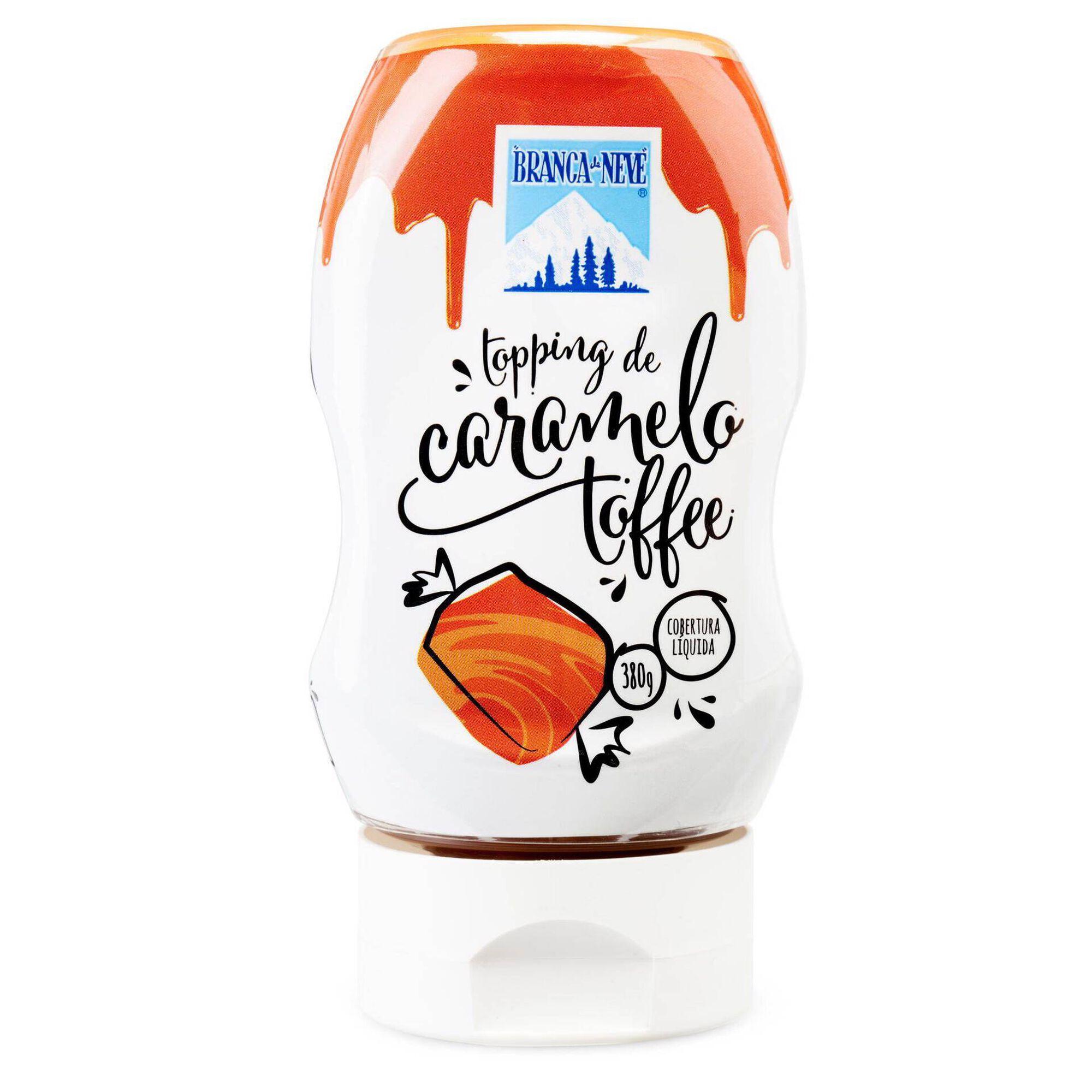 Topping de Caramelo