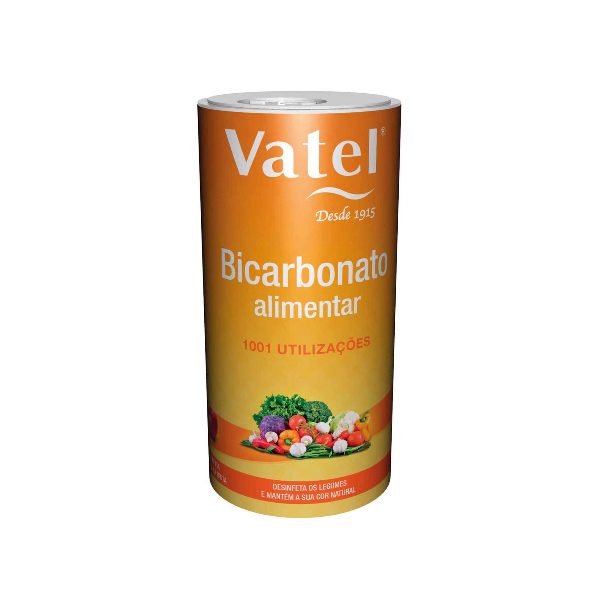 Bicarbonato Alimentar