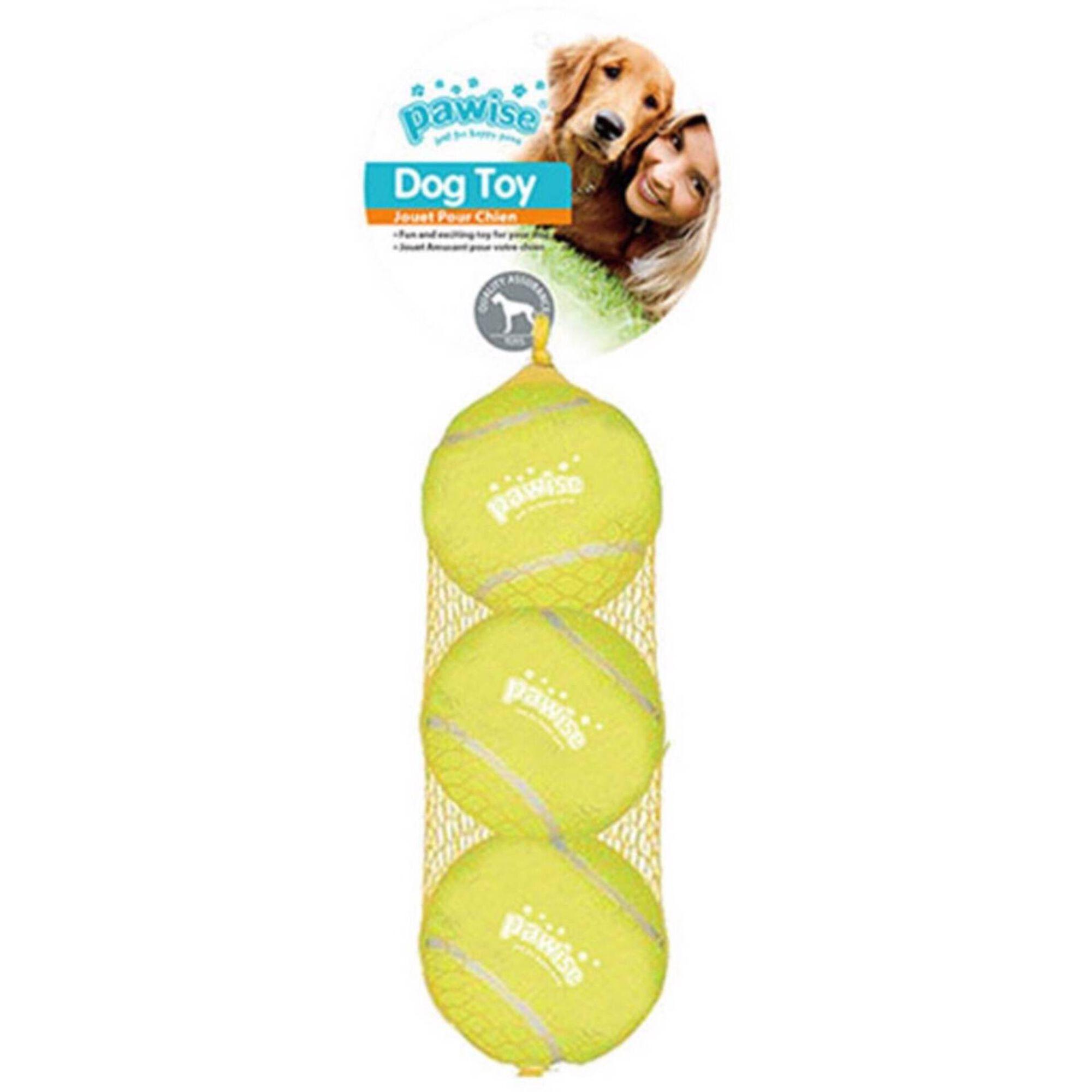 Bola para Cão Tenis