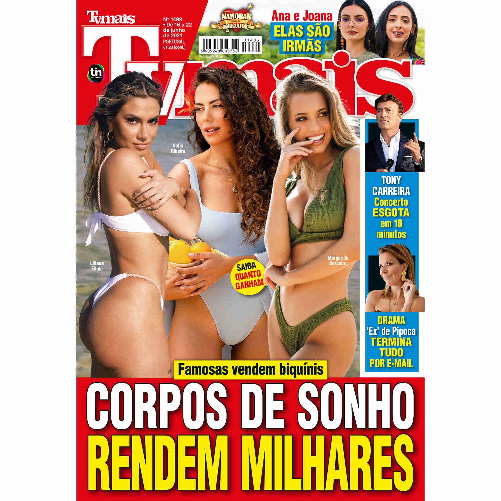 Revista TV Mais