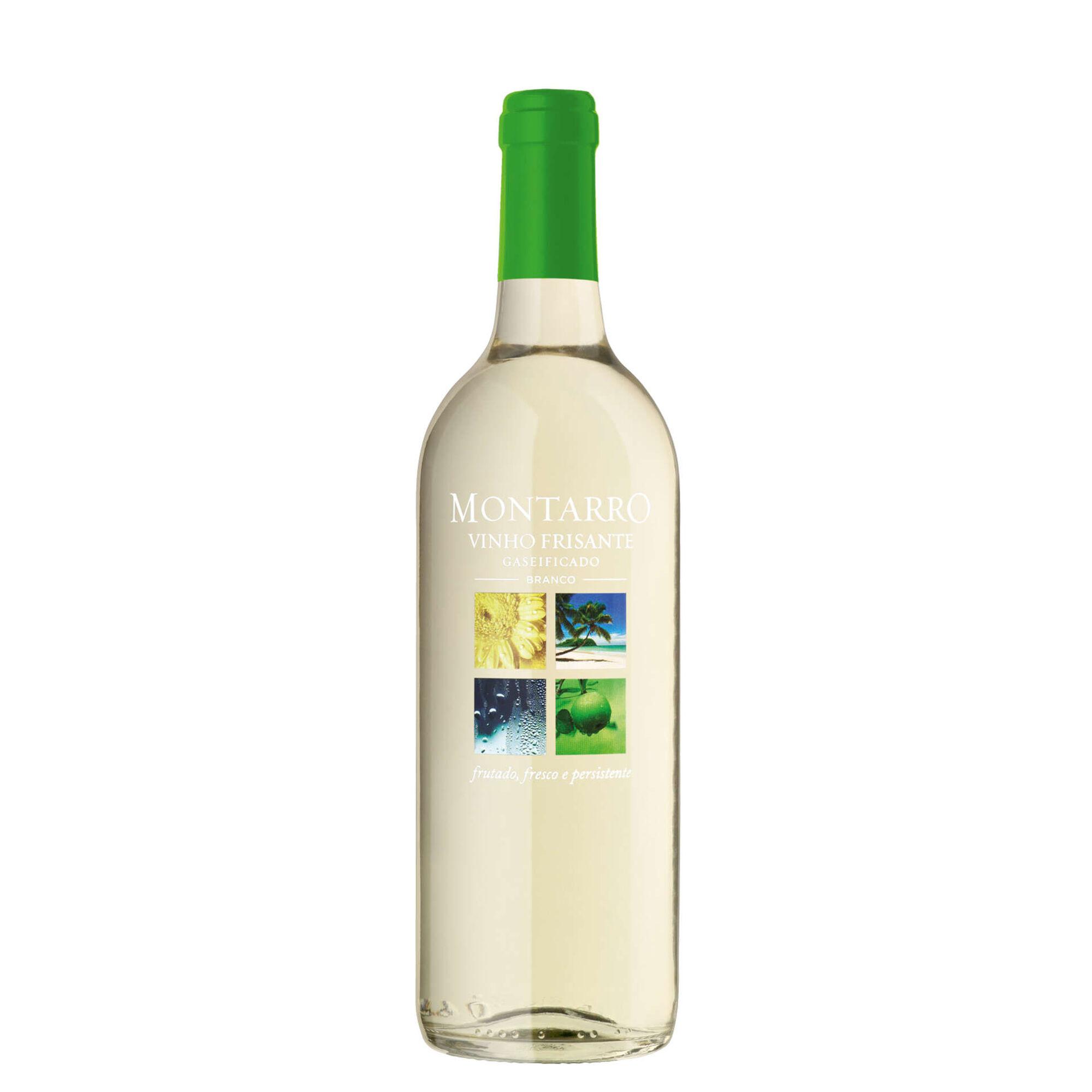 Montarro Vinho Frisante Branco