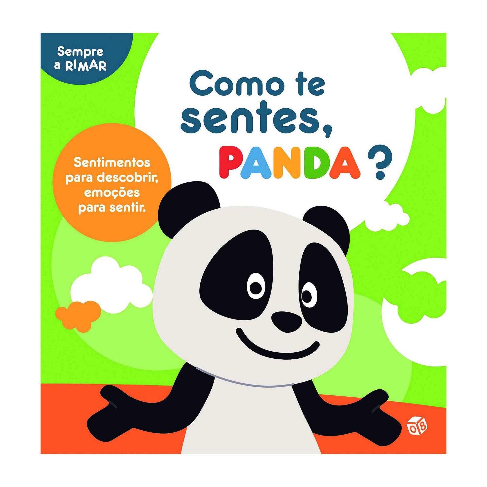 Como te Sentes, Panda?
