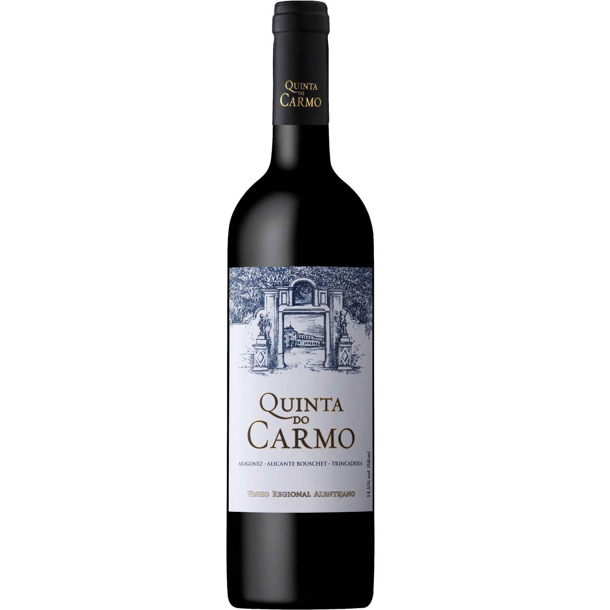 Quinta do Carmo Regional Alentejano Vinho Tinto