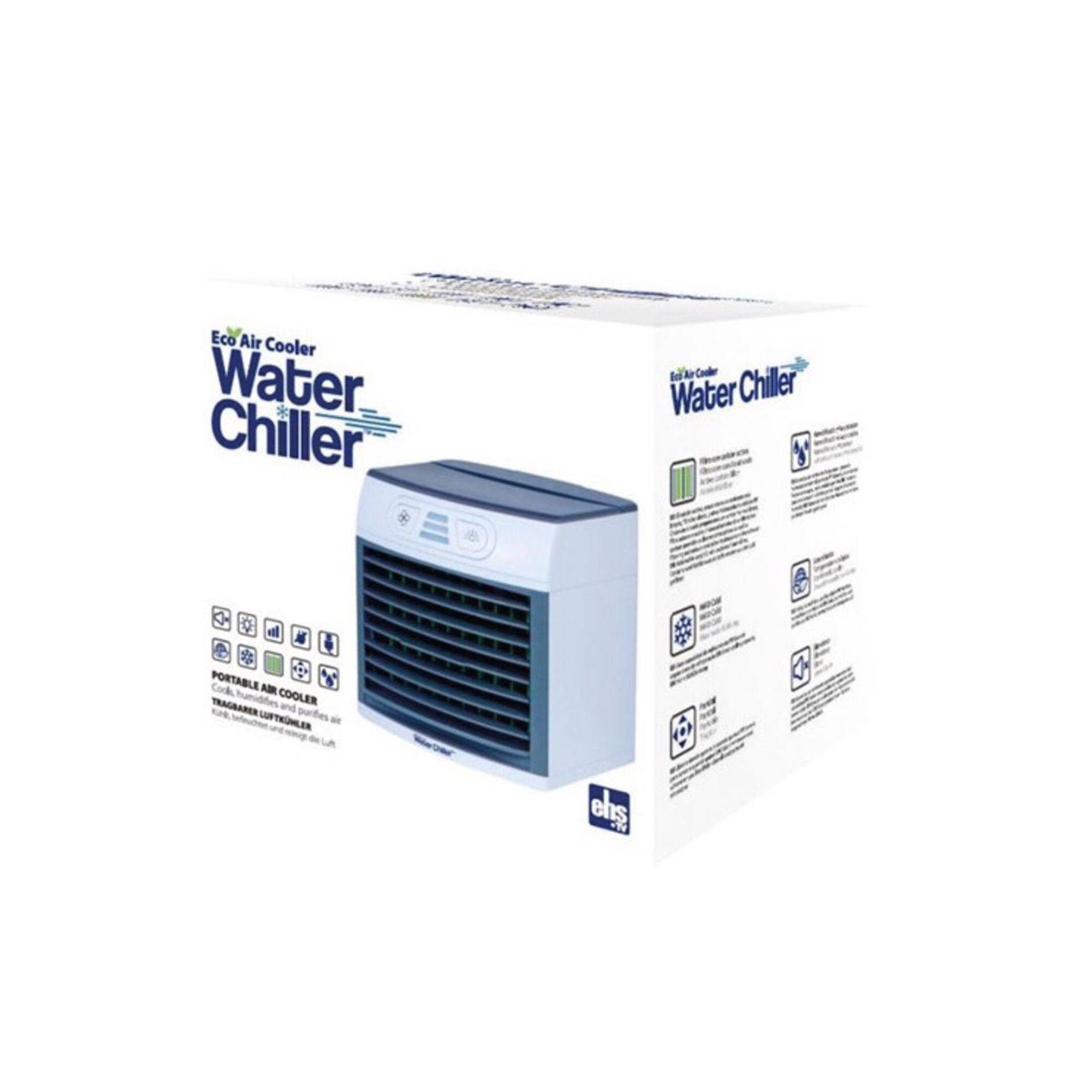Climatizador 7,5W Water Chiller Eco