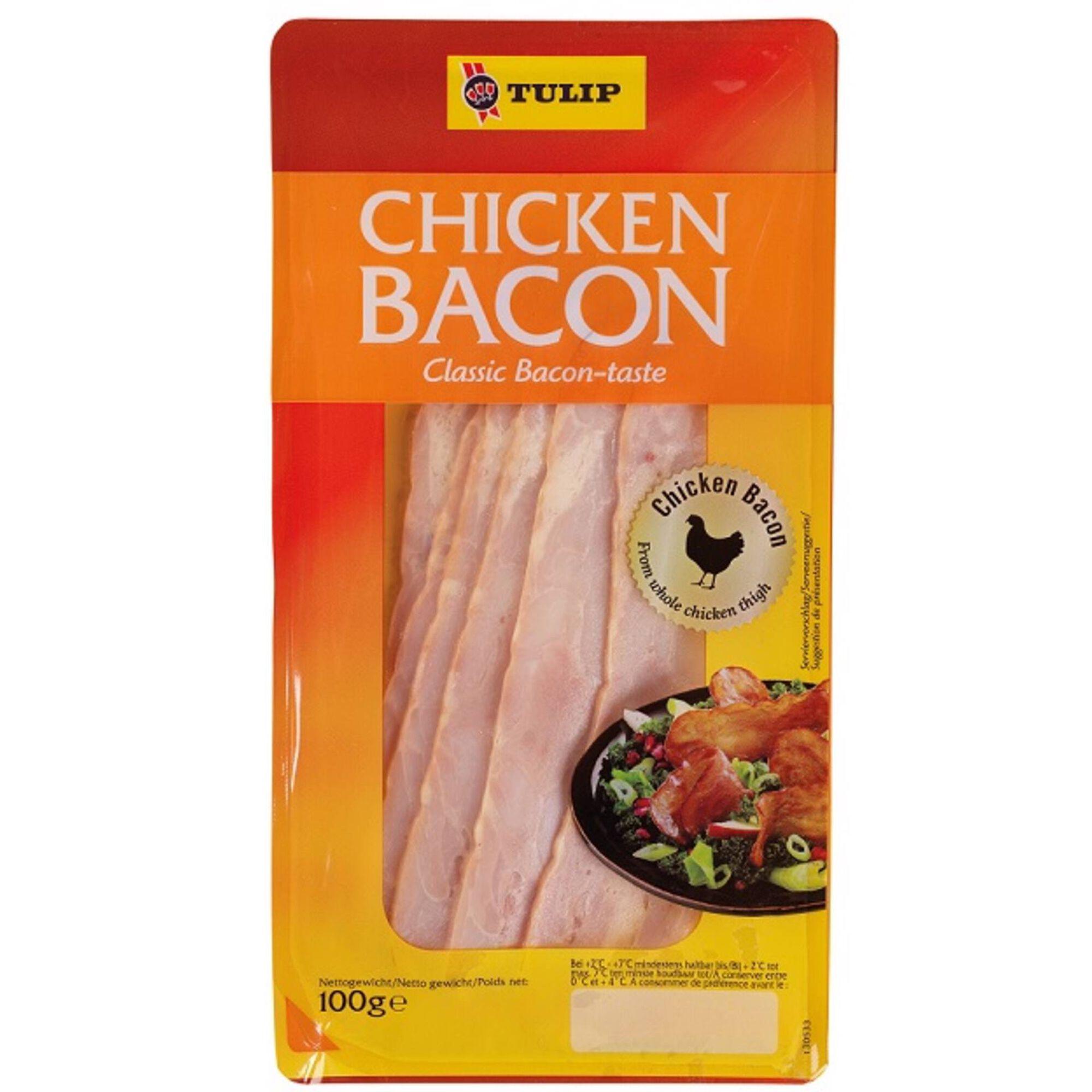 Bacon de Frango