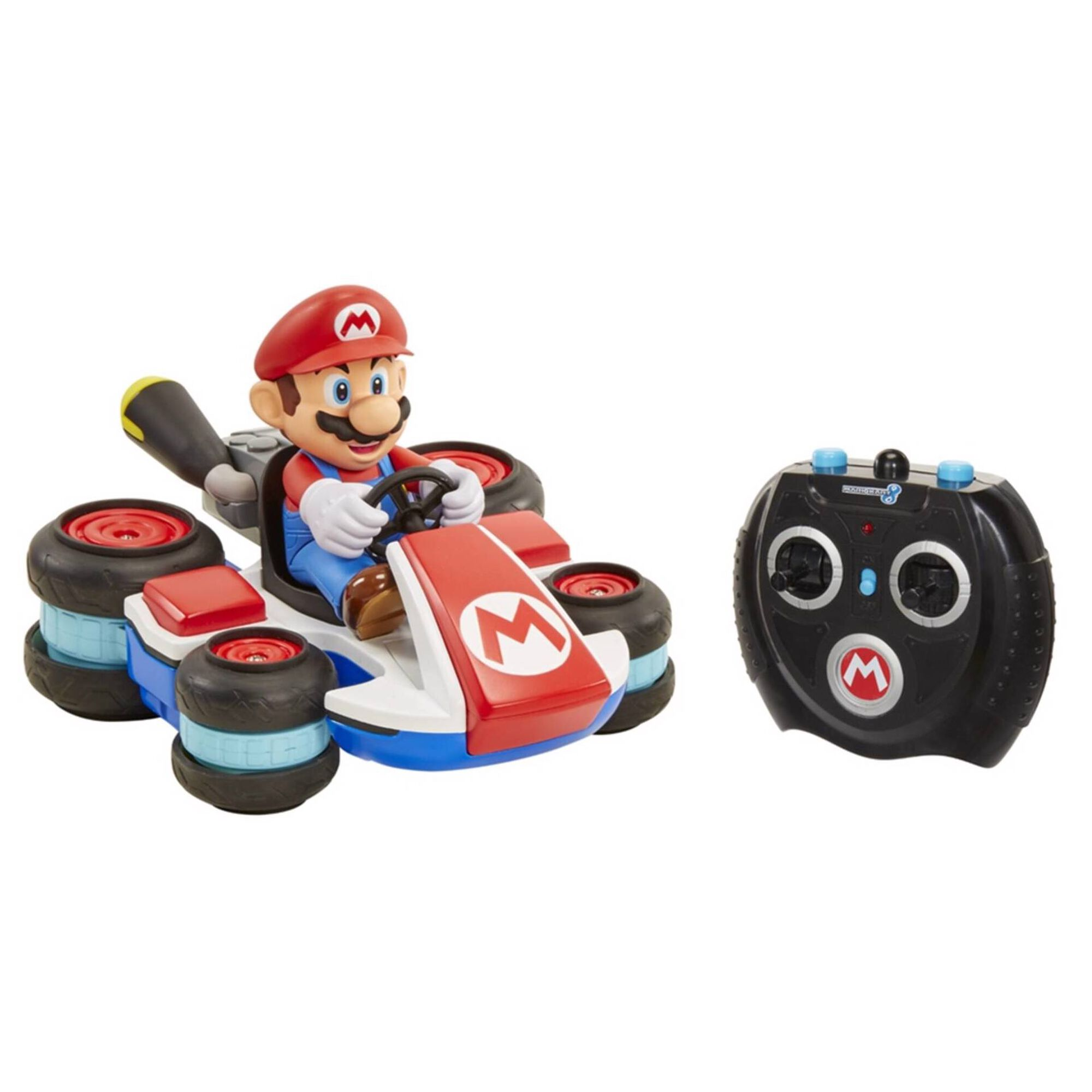Rádio Controlo Mario Kart