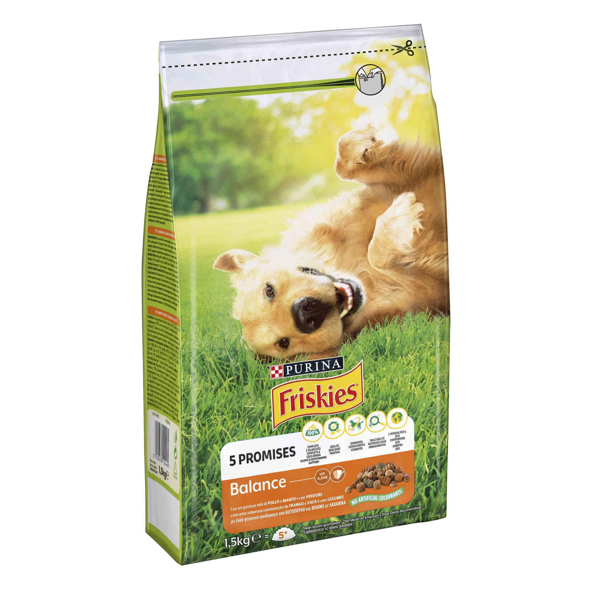 Ração para Cão Adulto VitaFit Balance Frango, , hi-res