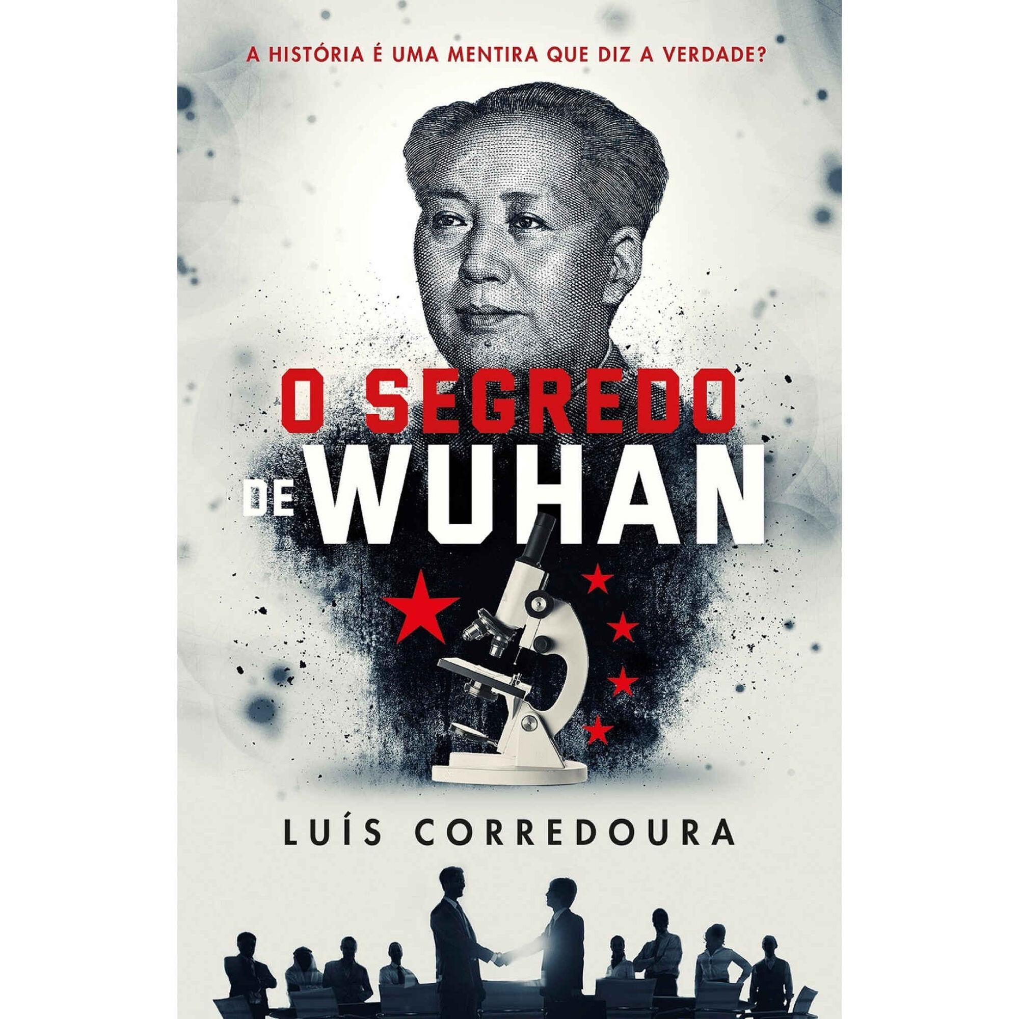 O Segredo de Wuhan