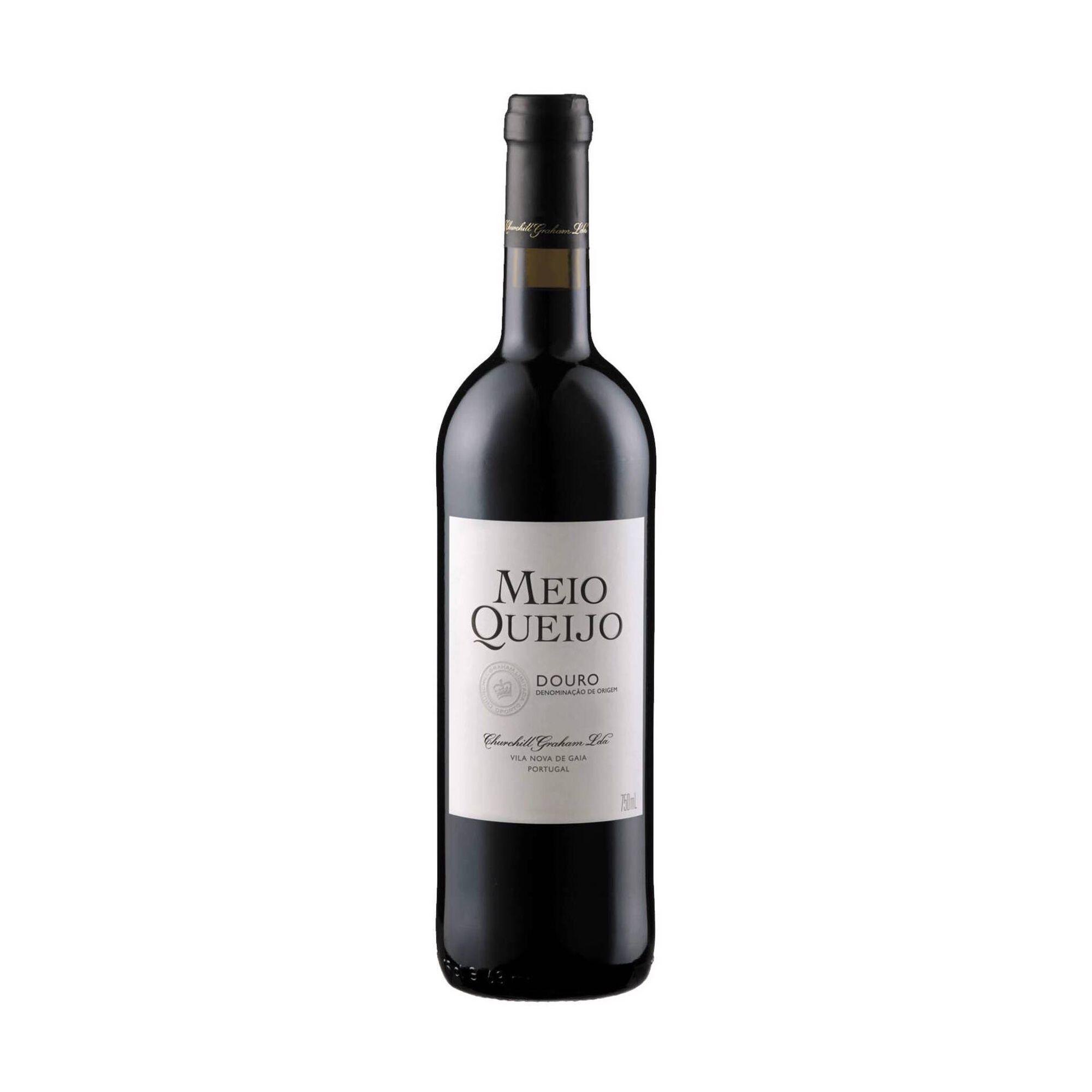 Meio Queijo DOC Douro Vinho Tinto