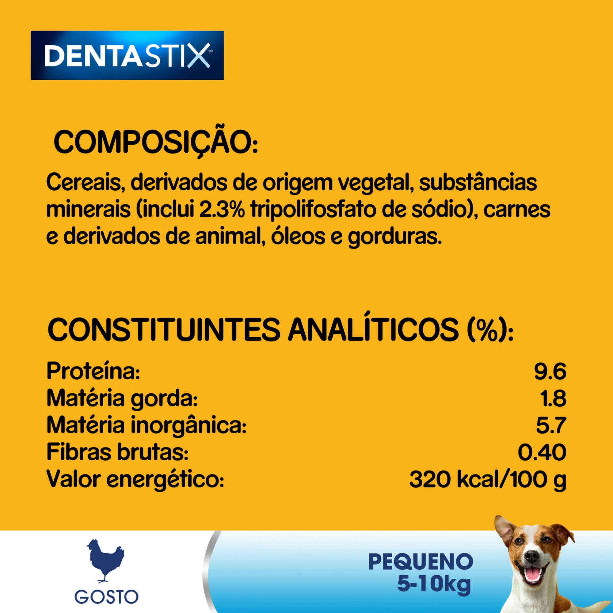 Snack para Cão Adulto Mini Dentastix