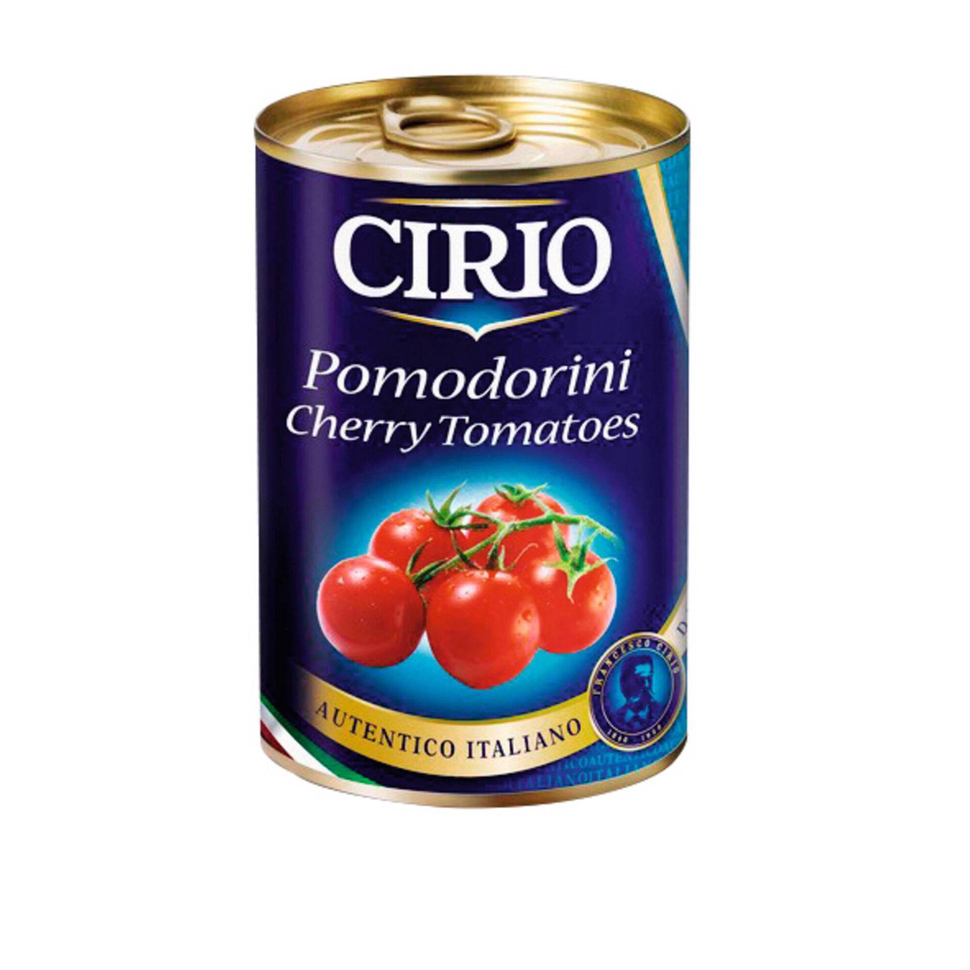 Polpa de Tomate Cherry