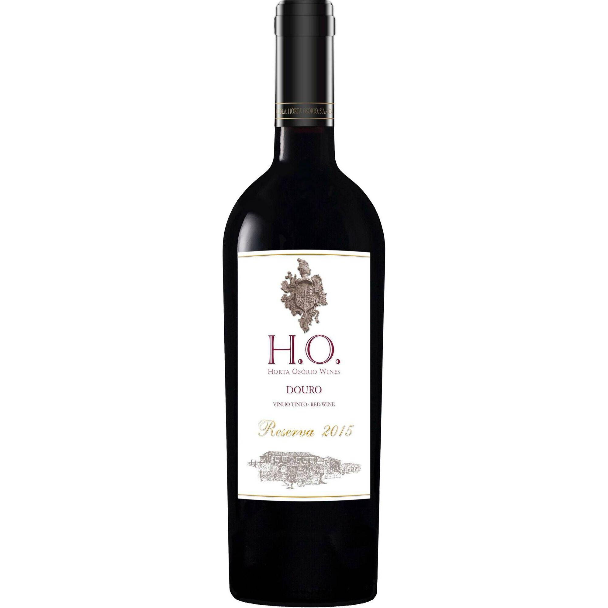 Horta Osório Reserva DOC Douro Vinho Tinto