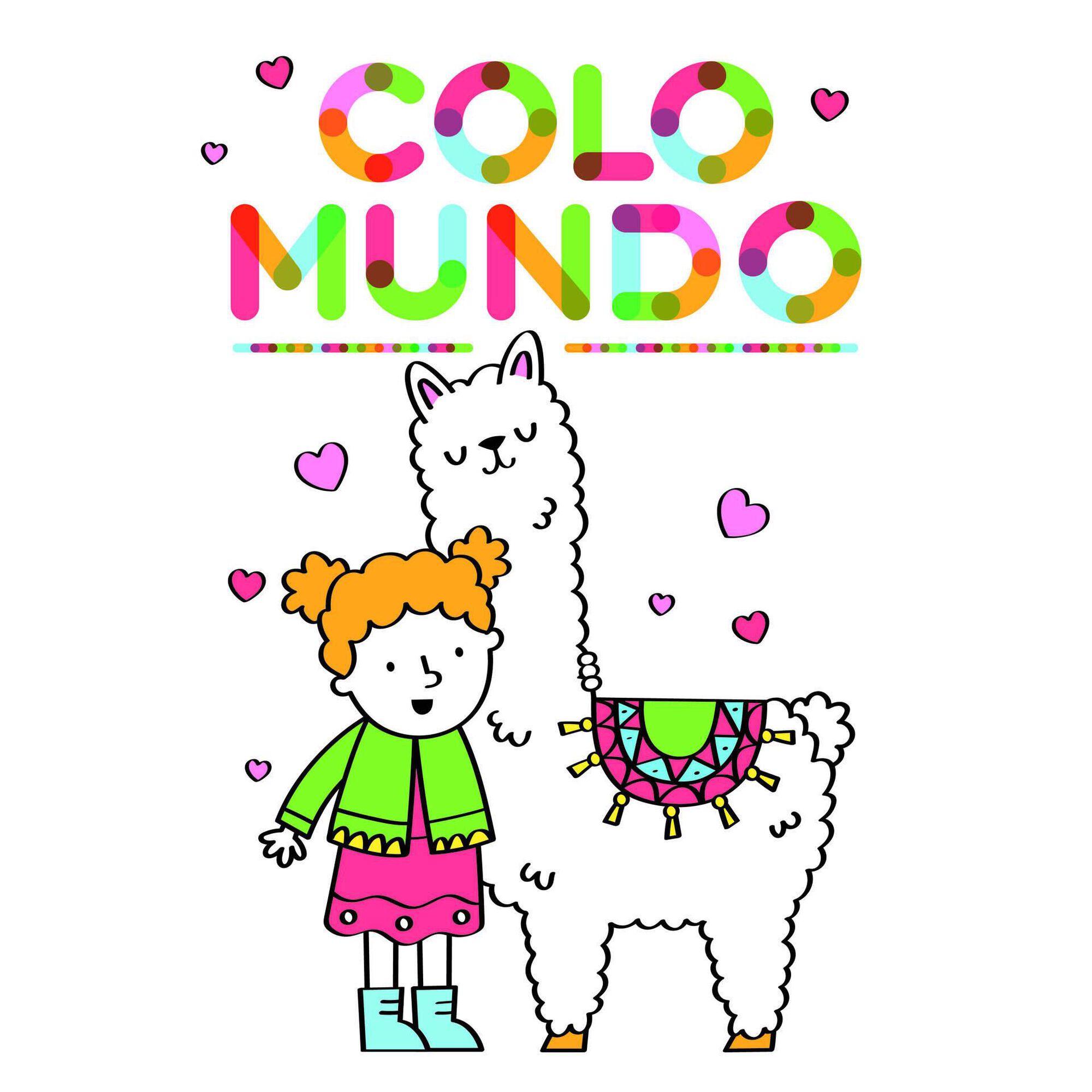 Colomundo - Lama