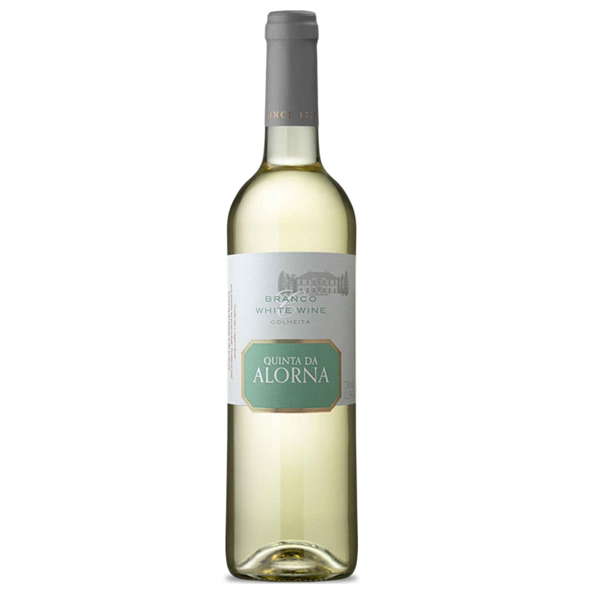 Quinta da Alorna Regional Tejo Vinho Branco