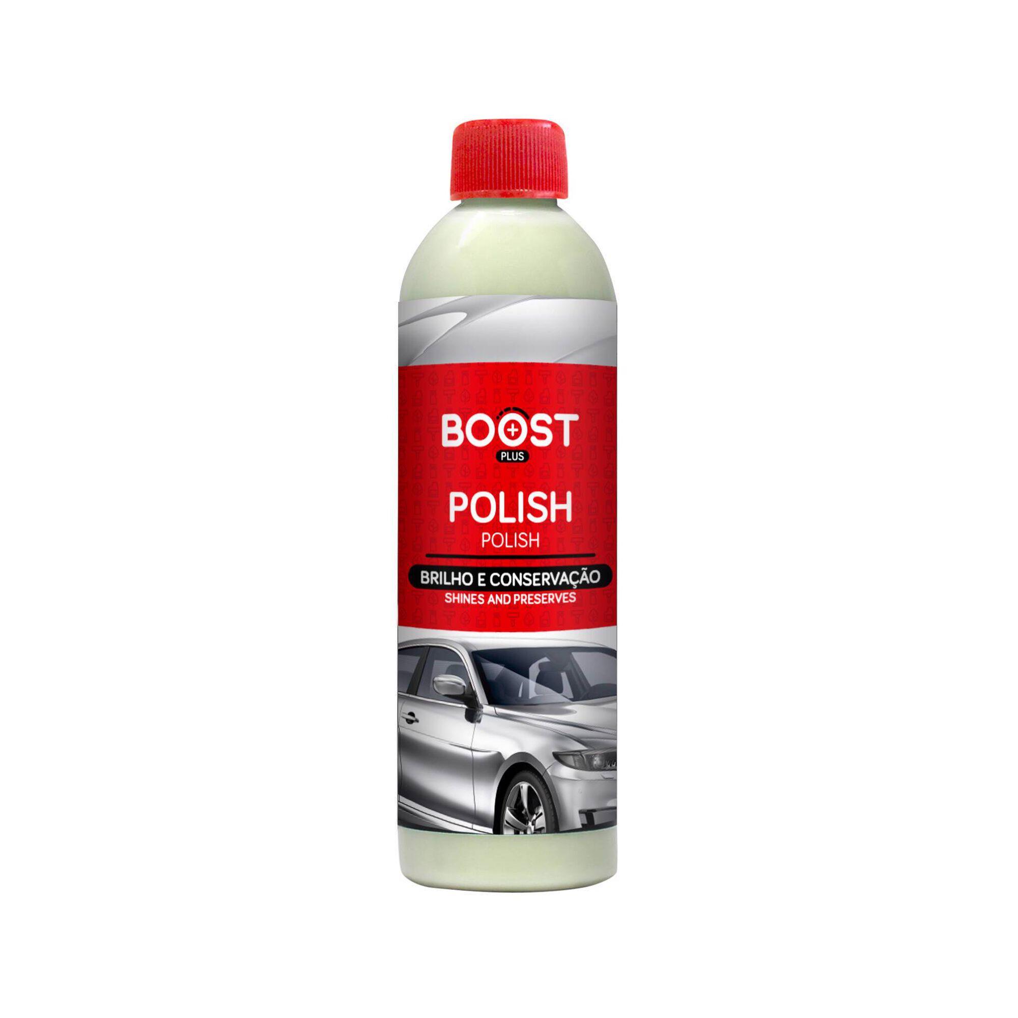 Polish 250ml