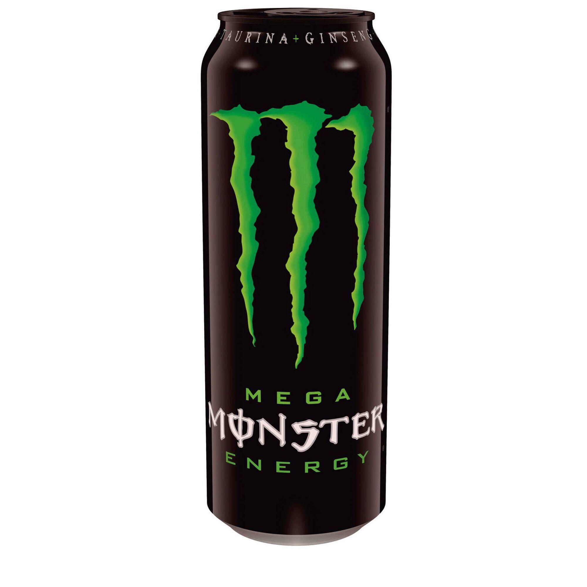 Bebida Energética Green