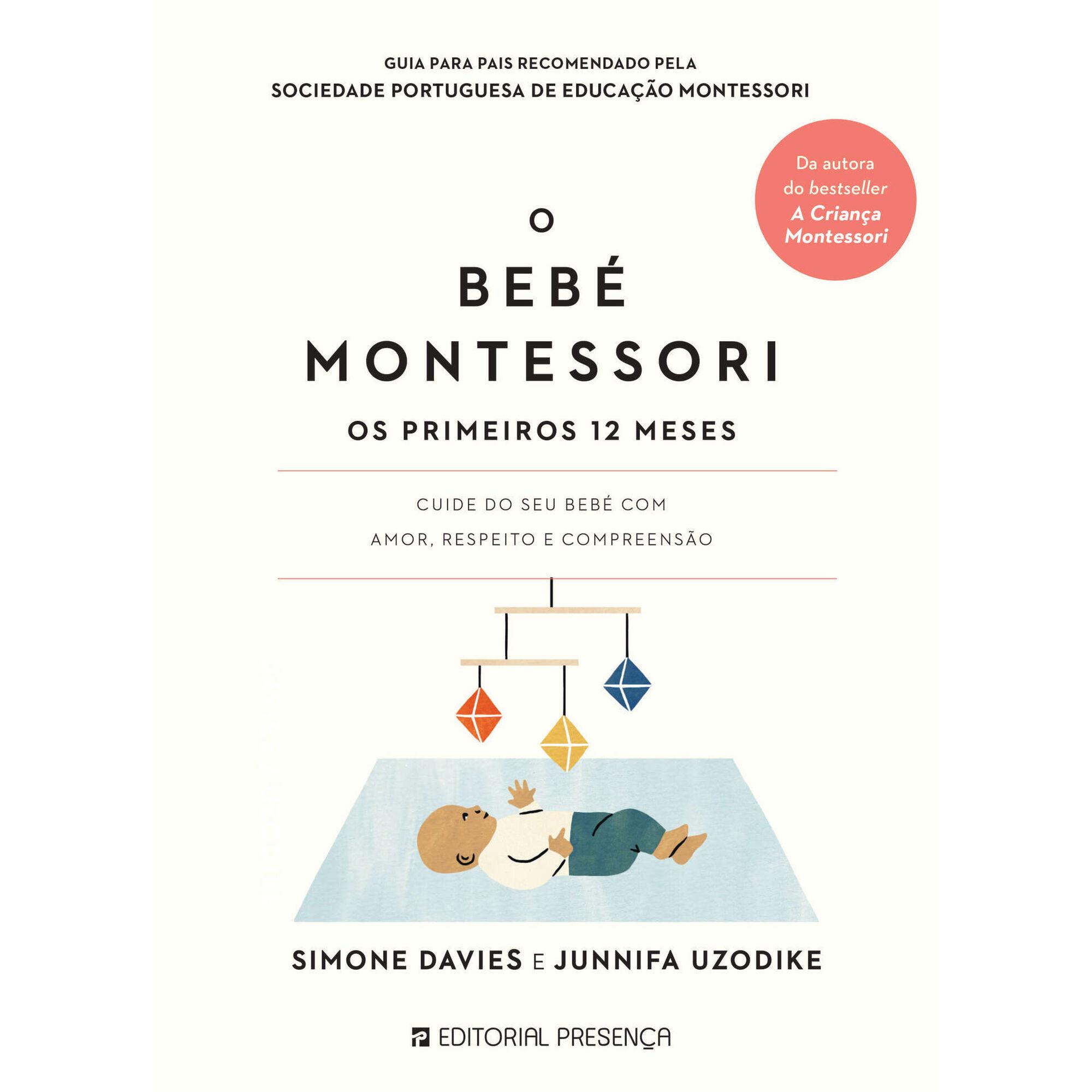 O Bebé Montessori