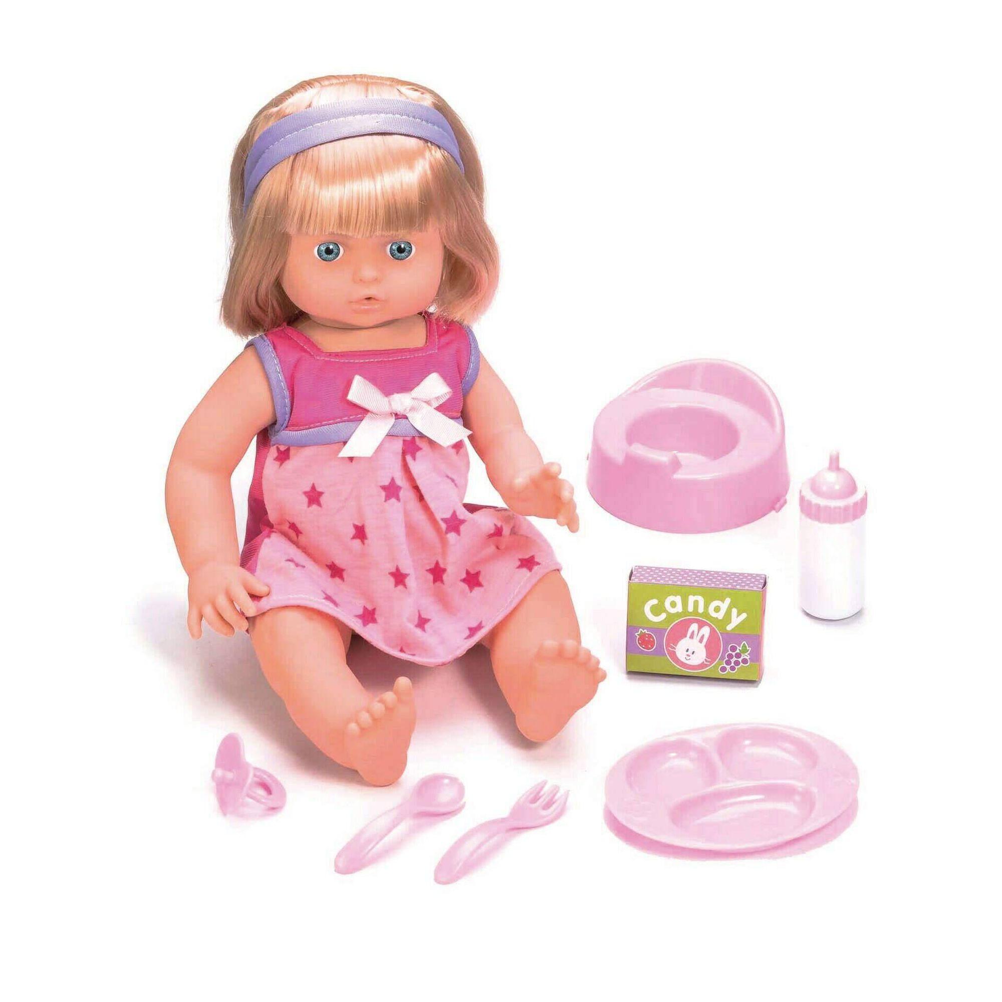Boneco Titucho - Bebé Menina (vários modelos)
