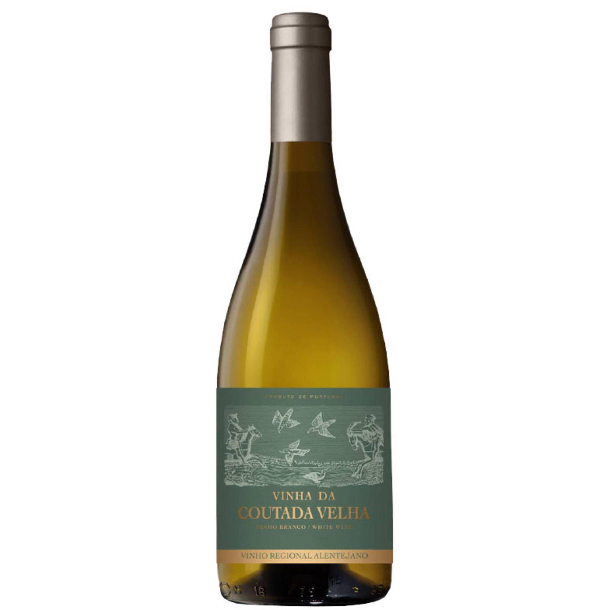 Vinha da Coutada Velha Regional Alentejano Vinho Branco