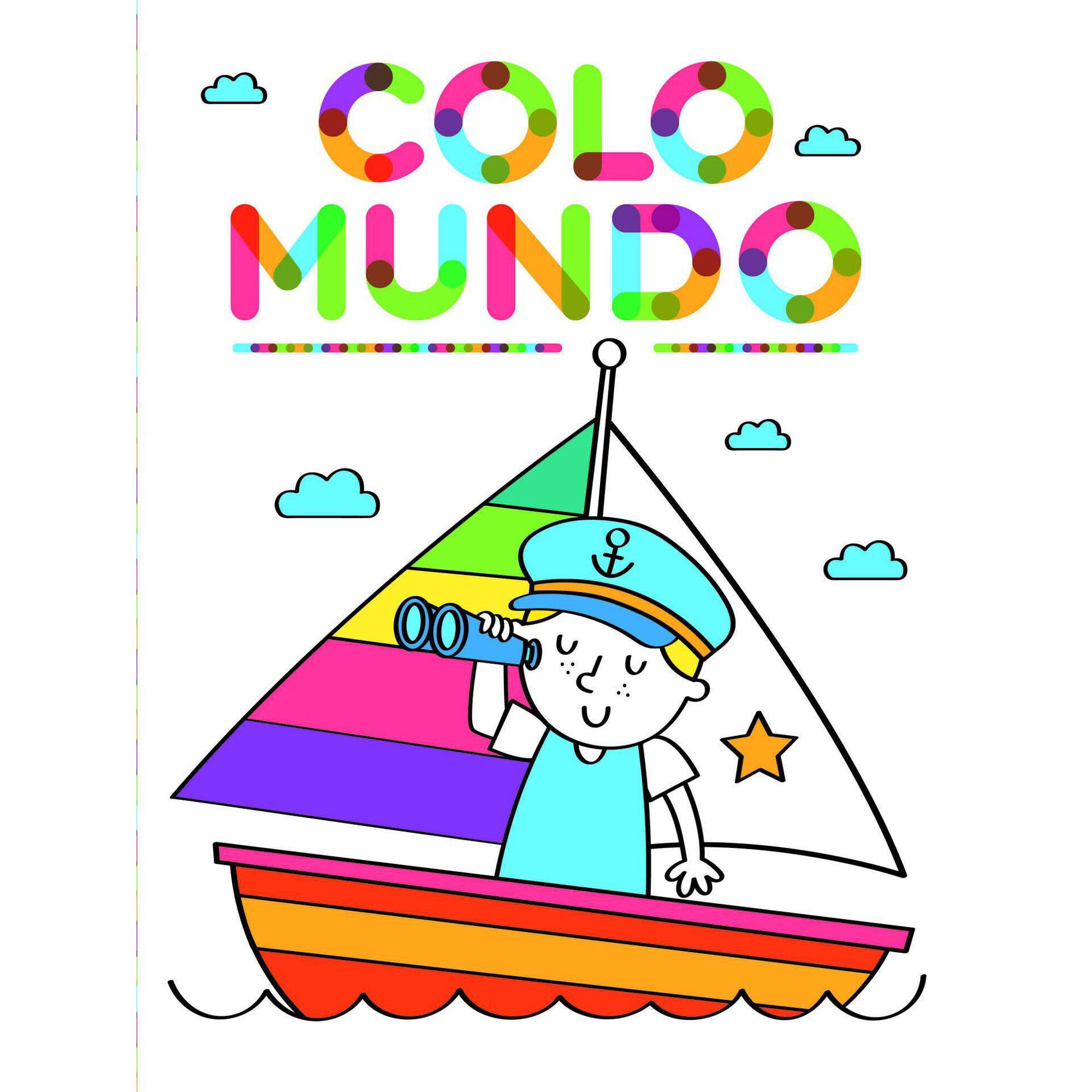 Colomundo - Barco