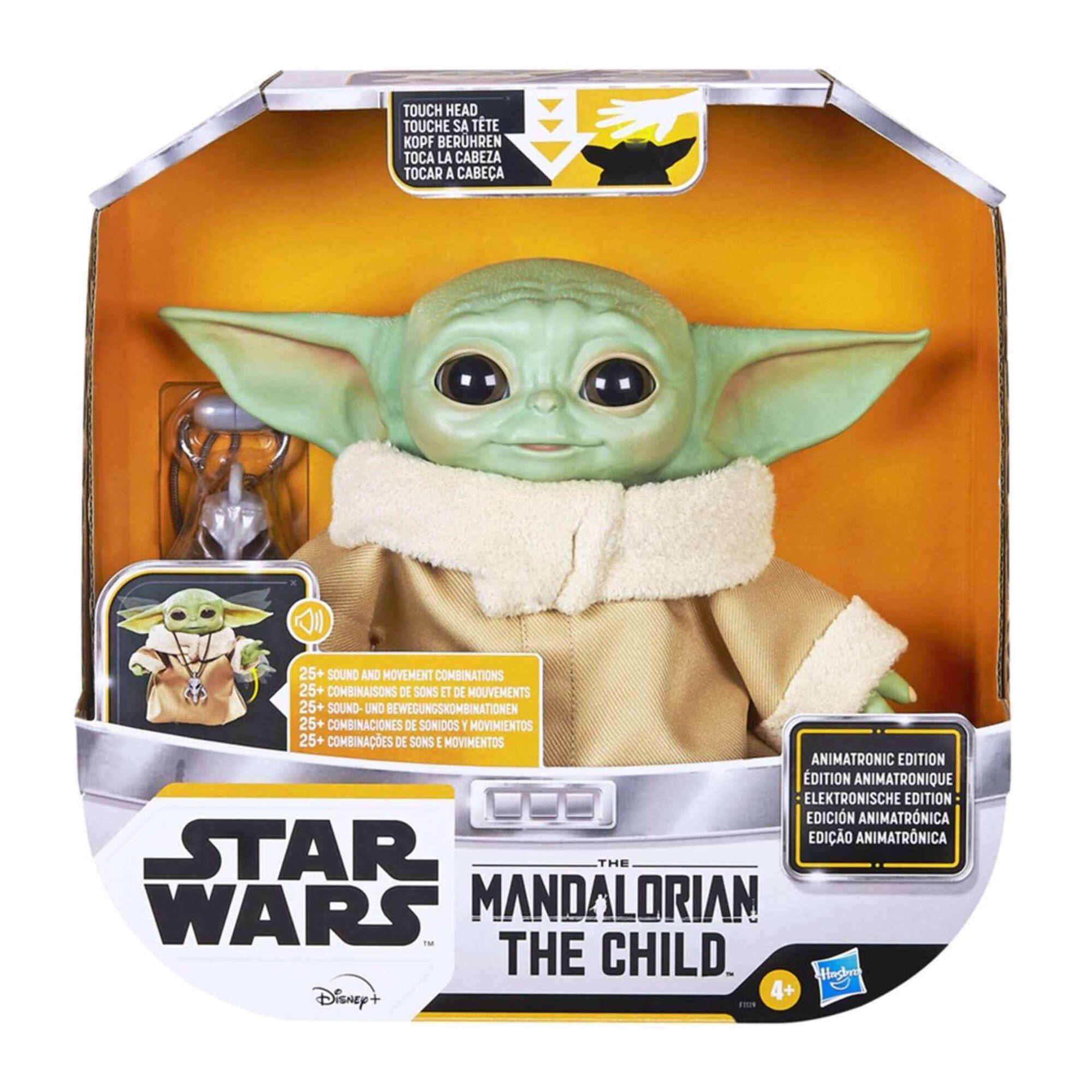 Figura Star Wars - The Child Animatronic