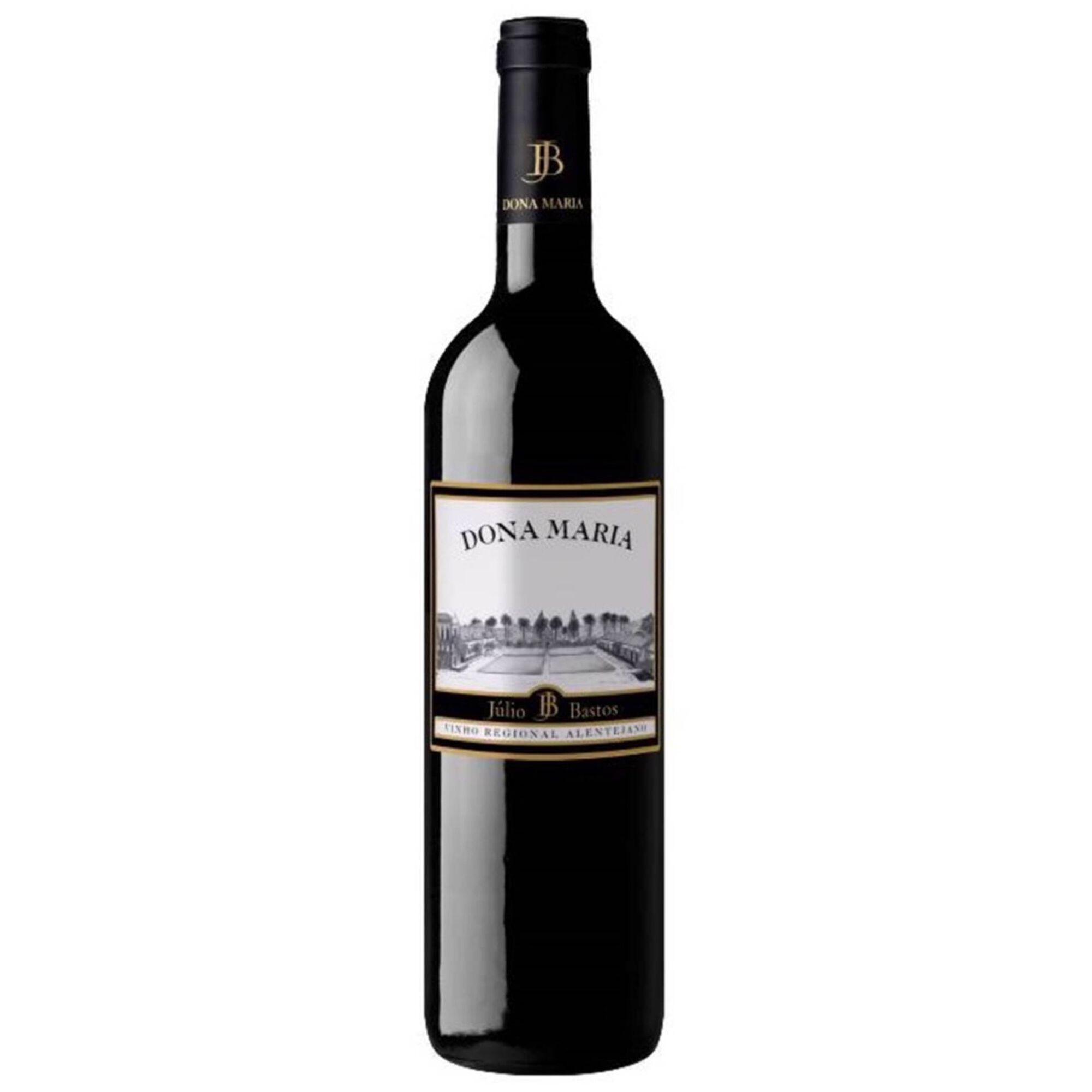 Dona Maria Regional Alentejano Vinho Tinto