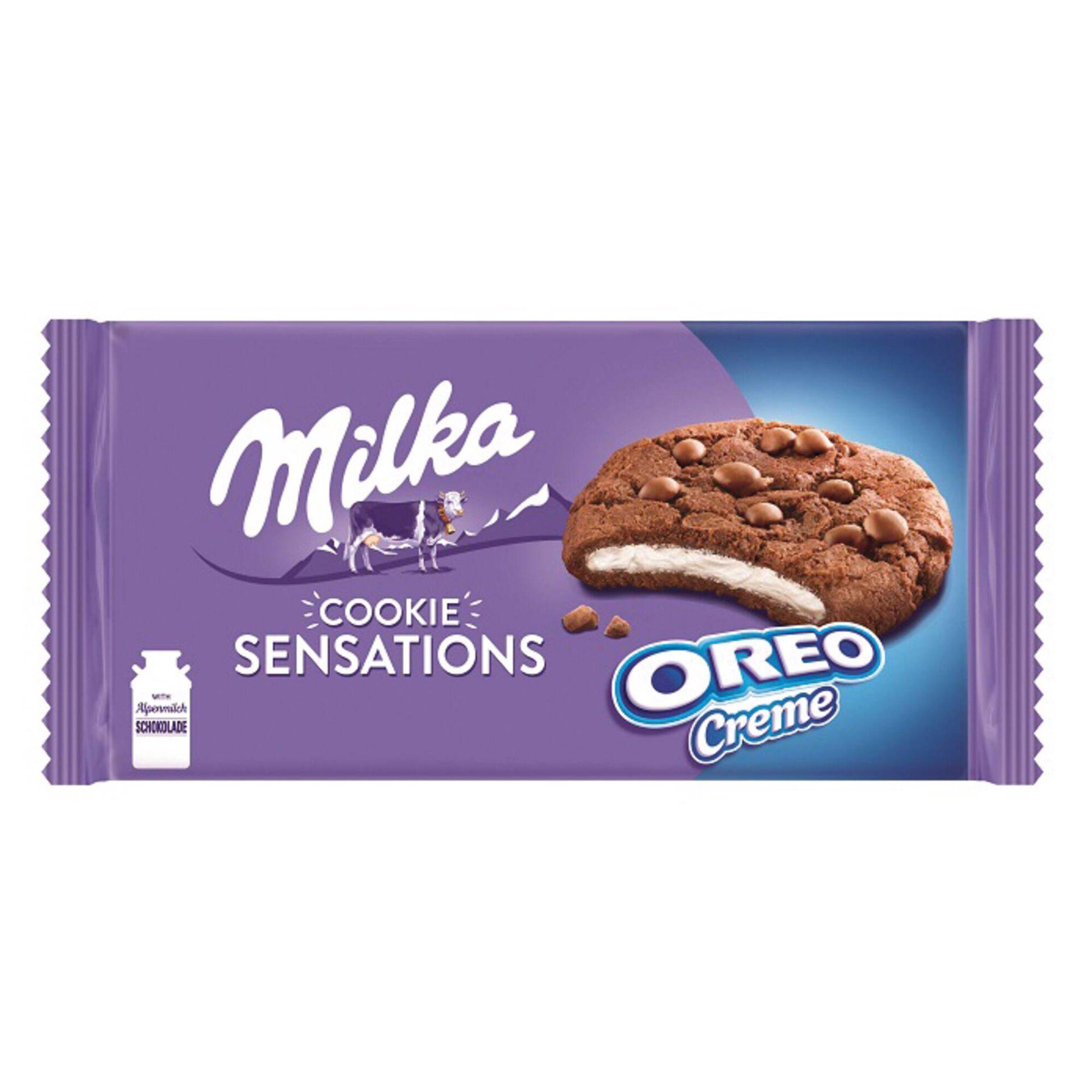 Bolachas Cookies Sensations Oreo