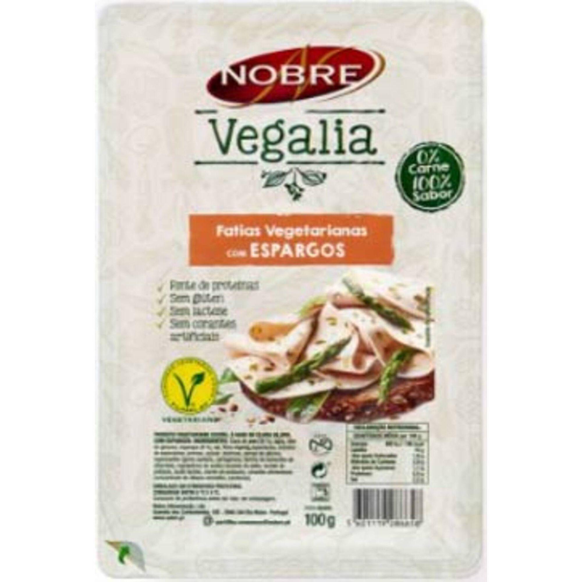 Fatias Vegetarianas com Espargos, , hi-res