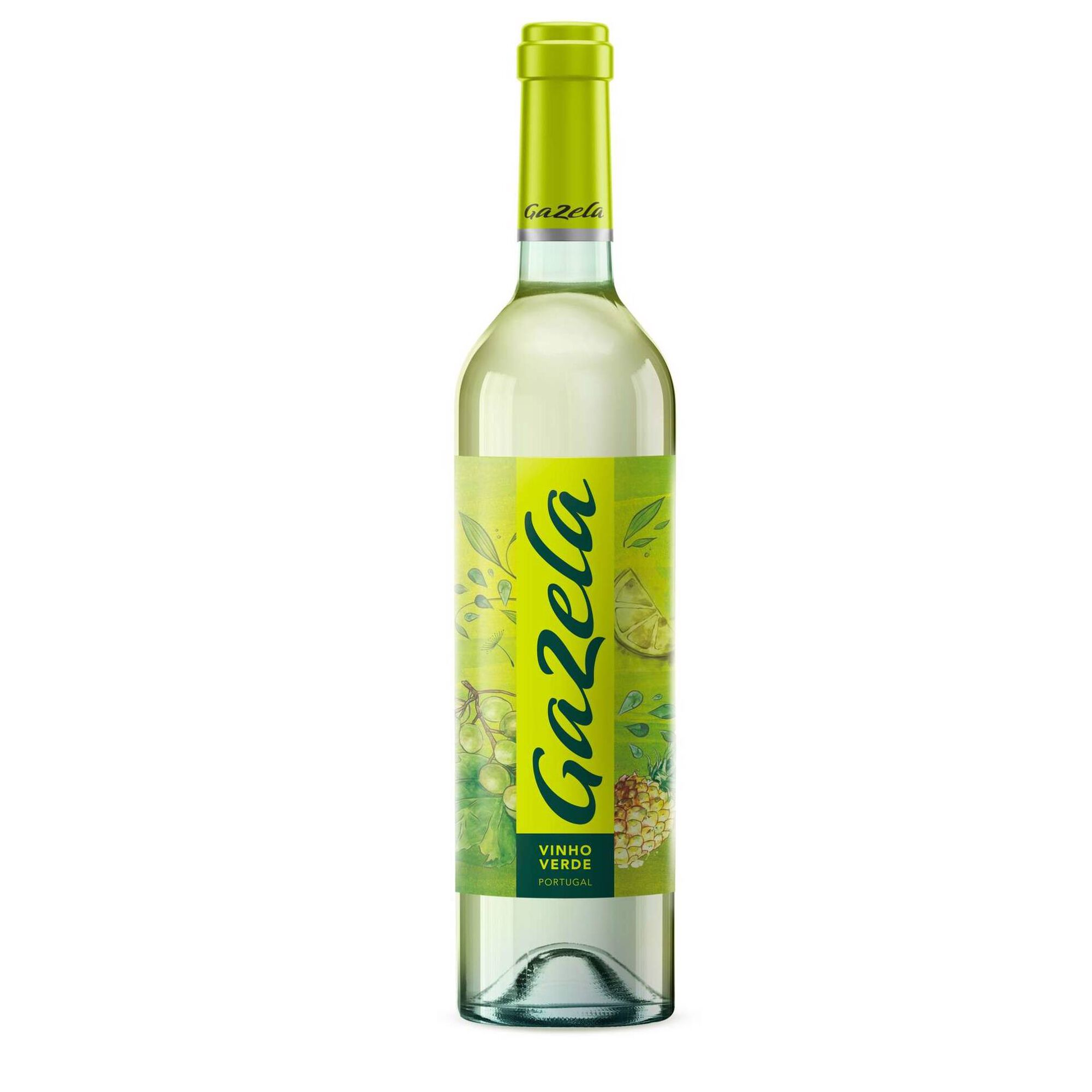 Gazela DOC Vinho Verde Verde Branco