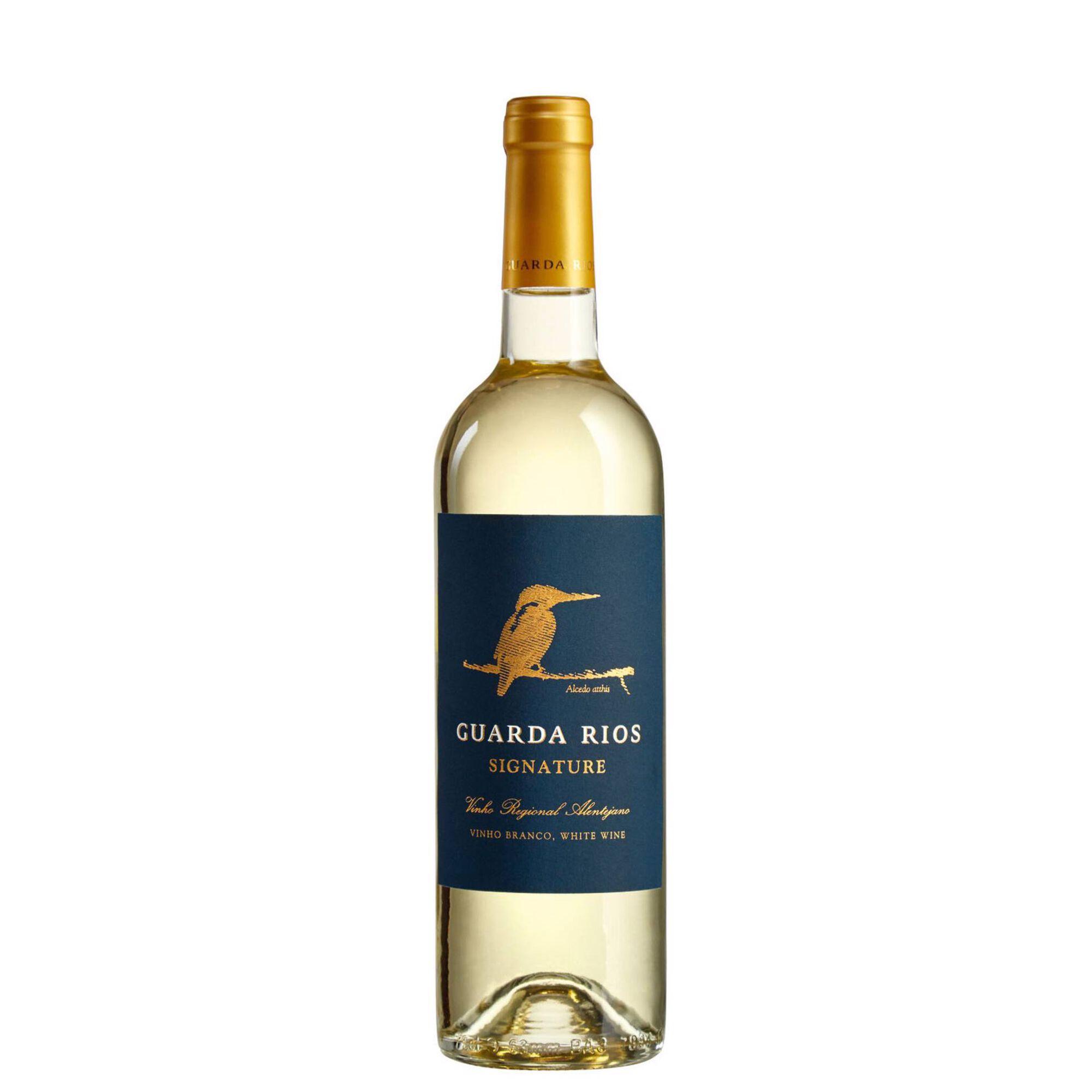 Guarda Rios Signature Regional Alentejano Vinho Branco