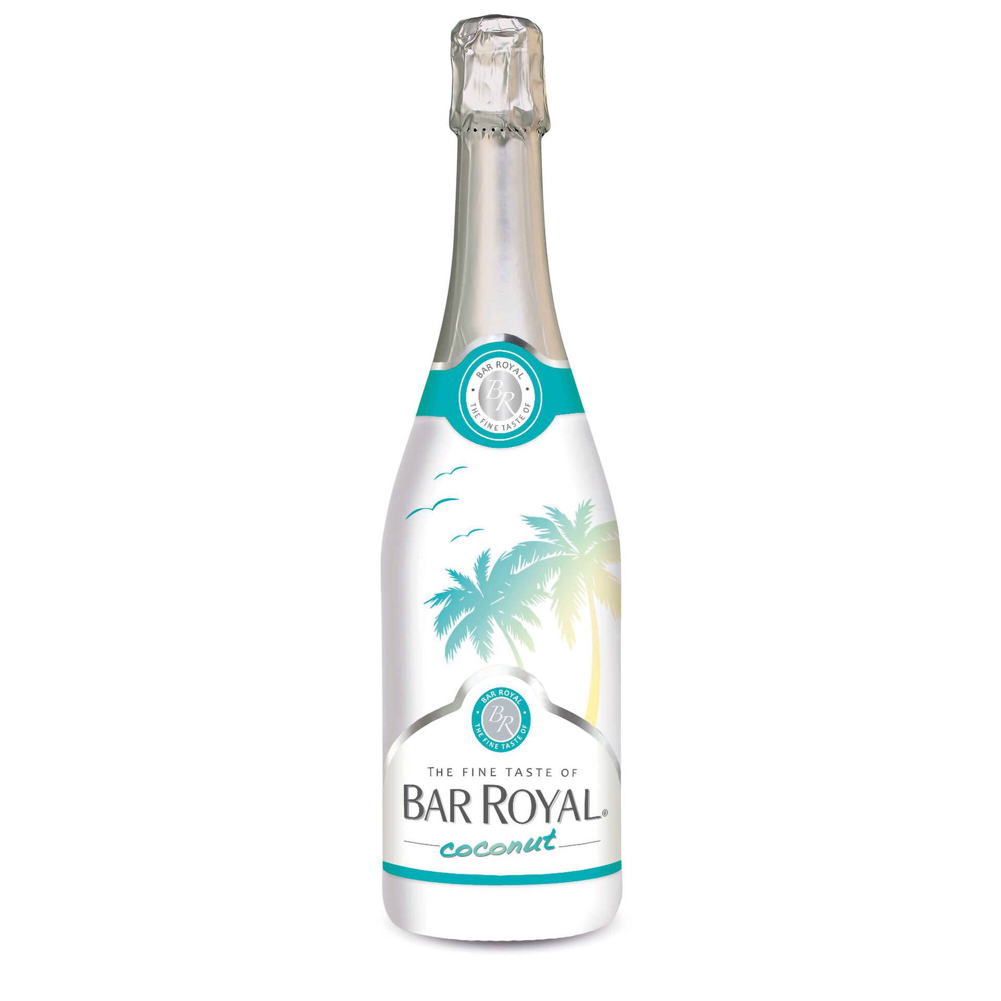 Cocktail Aromatizado Bar Royal Coco