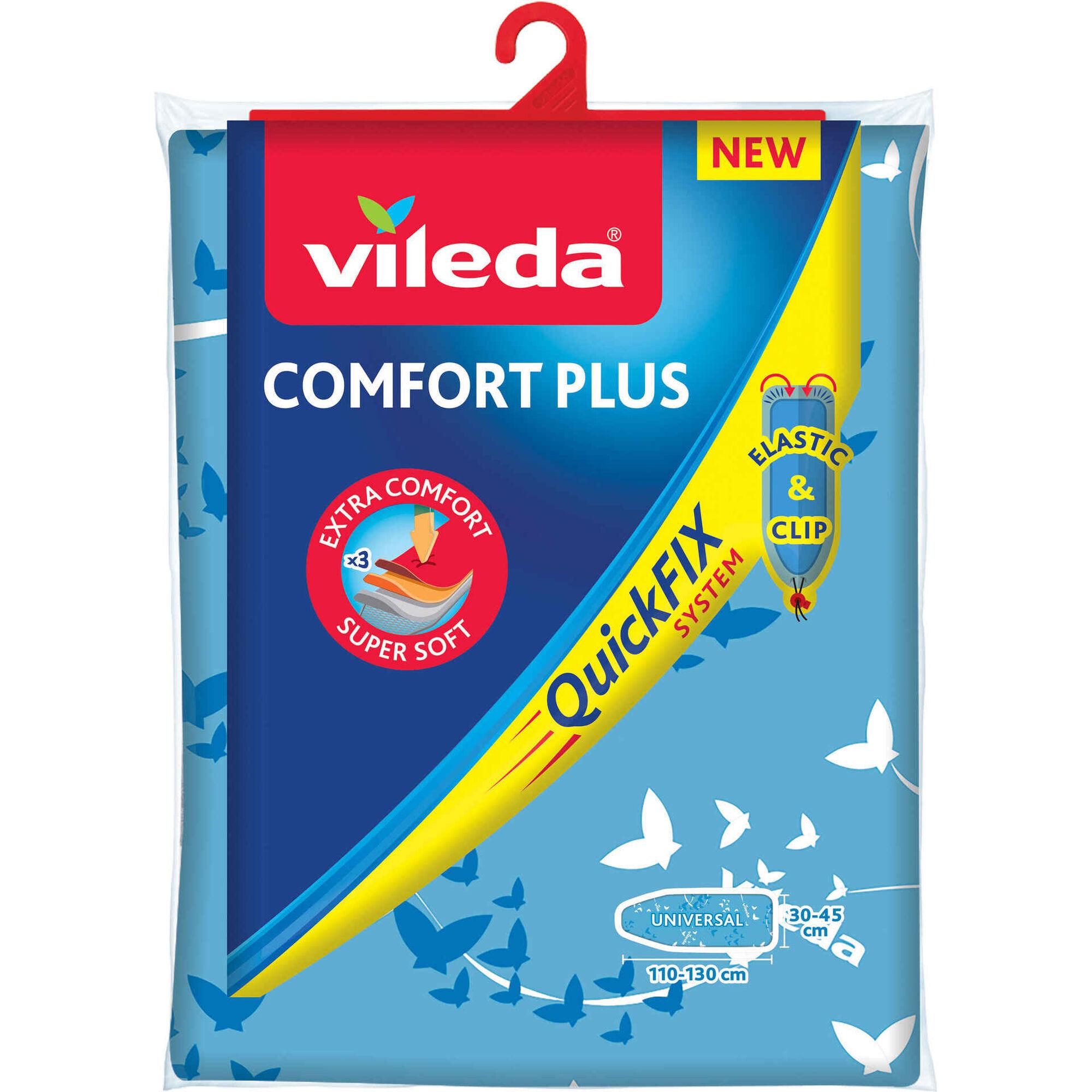 Cobertura Tábua 130x45cm Azul Confort Plus