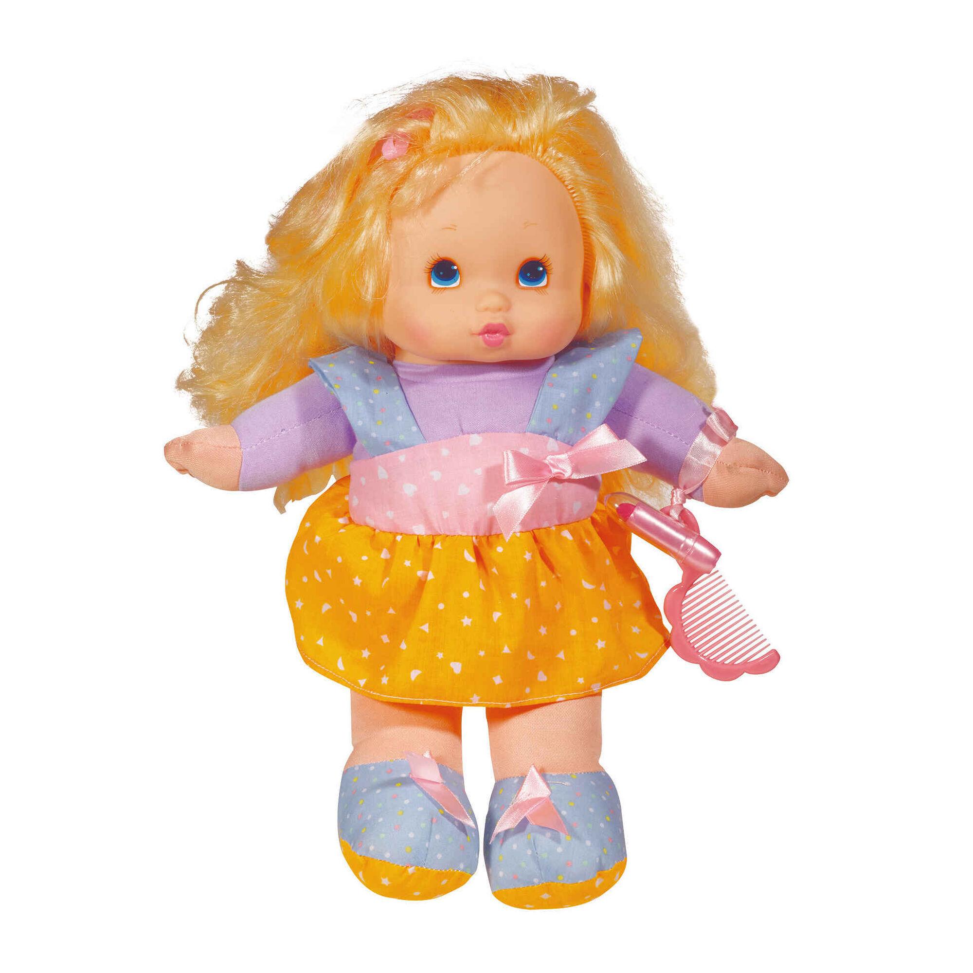 Boneca Kátia Beijinhos
