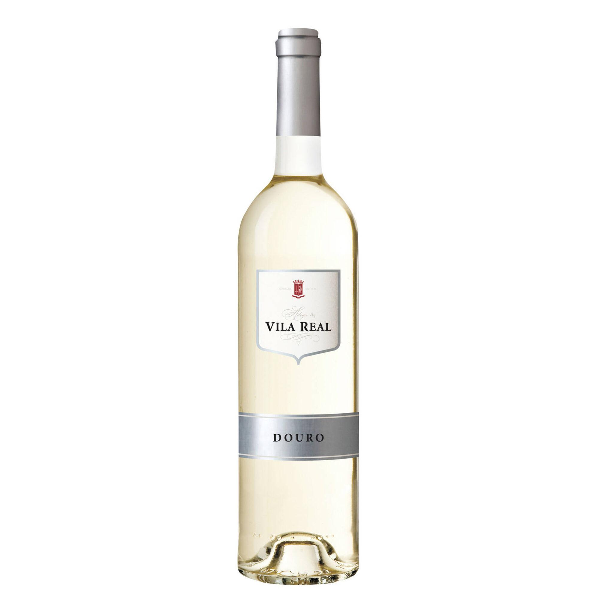 Adega de Vila Real DOC Douro Vinho Branco
