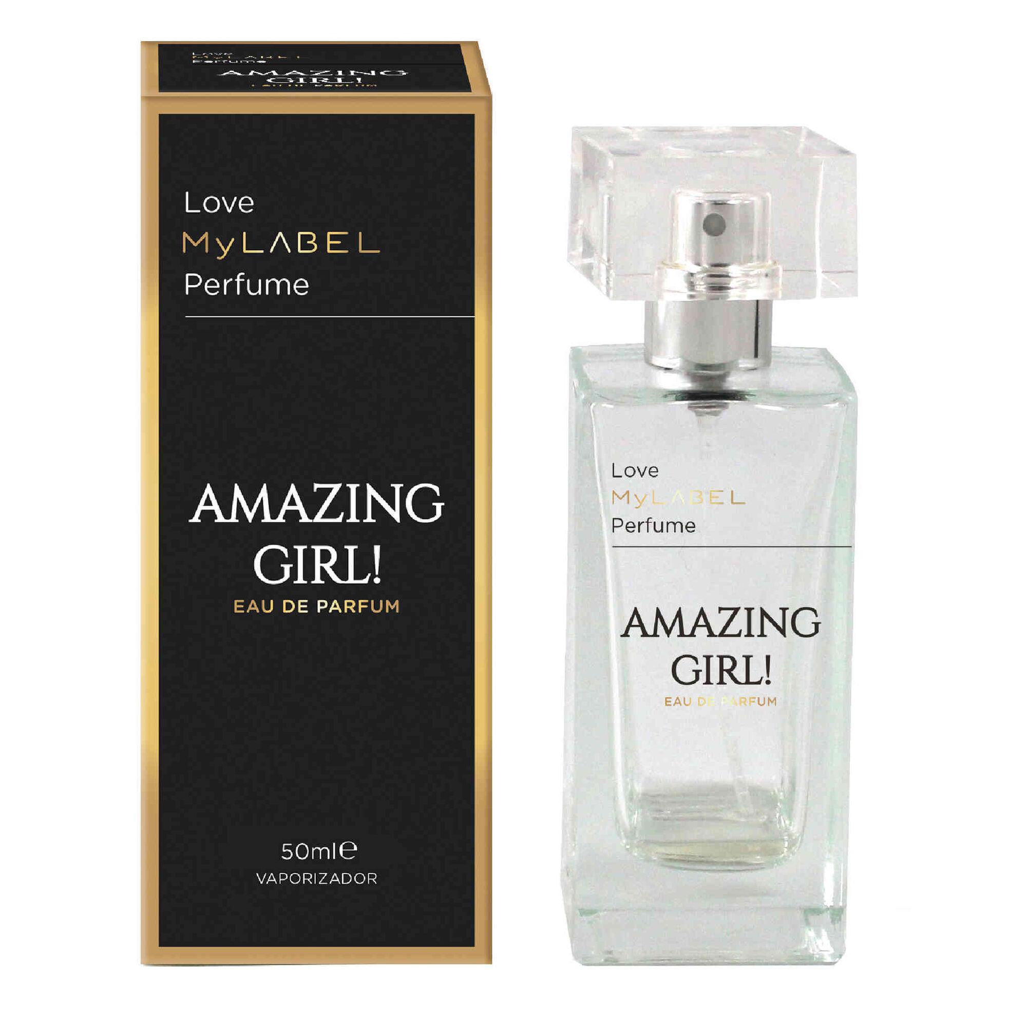 Eau de Parfum Senhora Amazing Girl, , hi-res