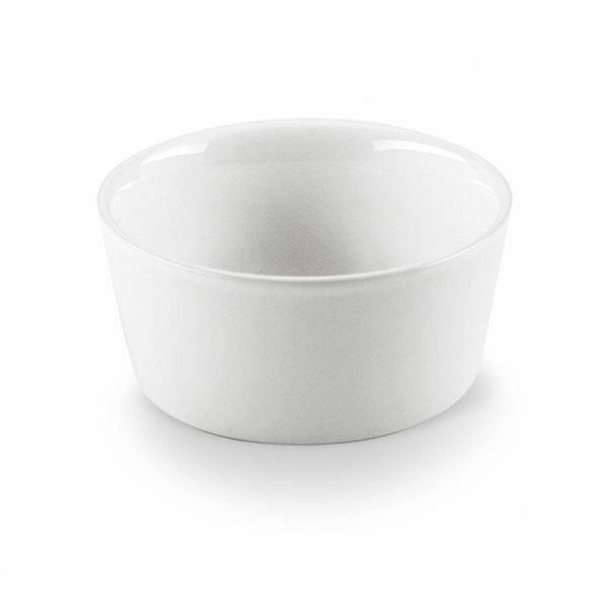 Ramekin 11cm Branco Oven