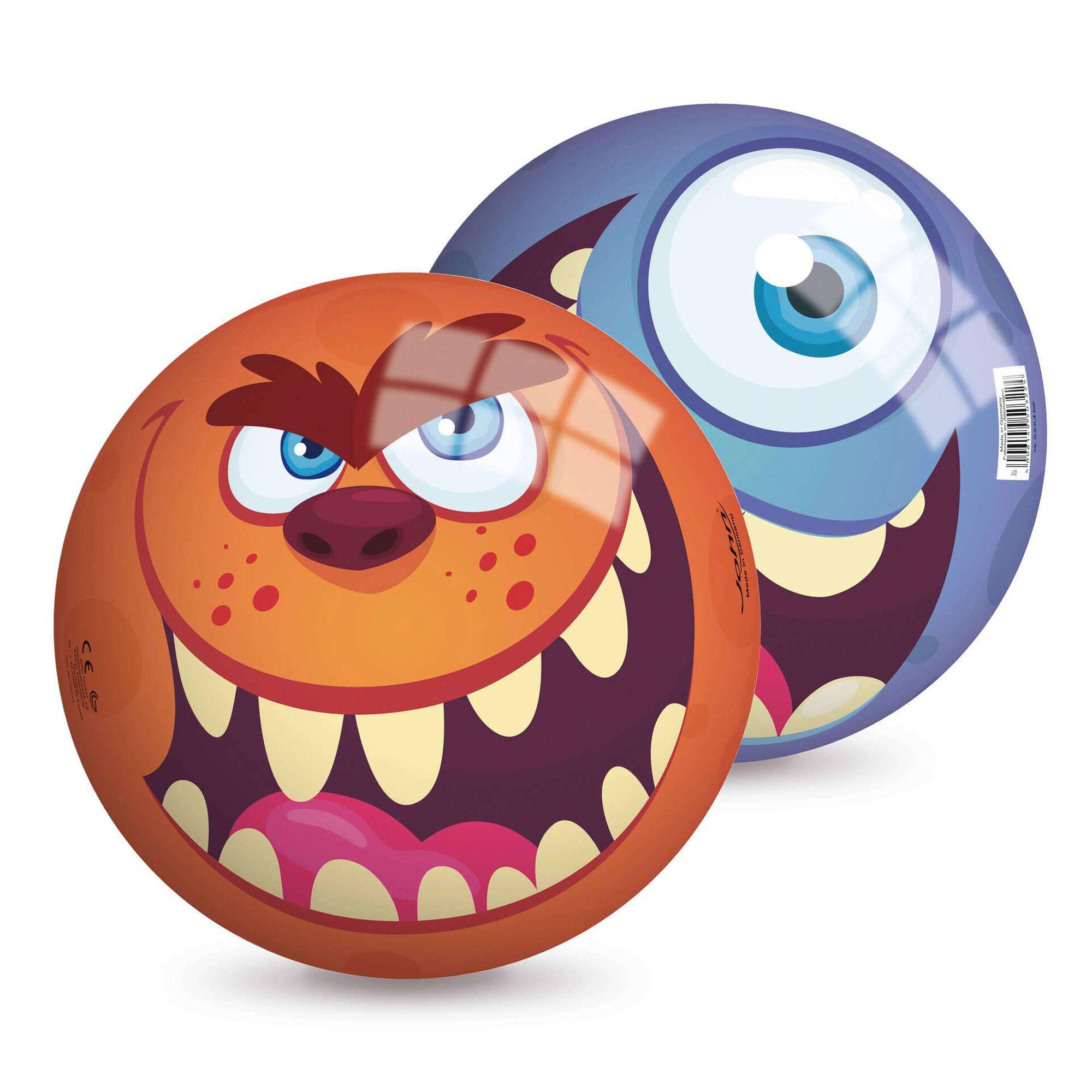 Bola Little Monsters (vários modelos)
