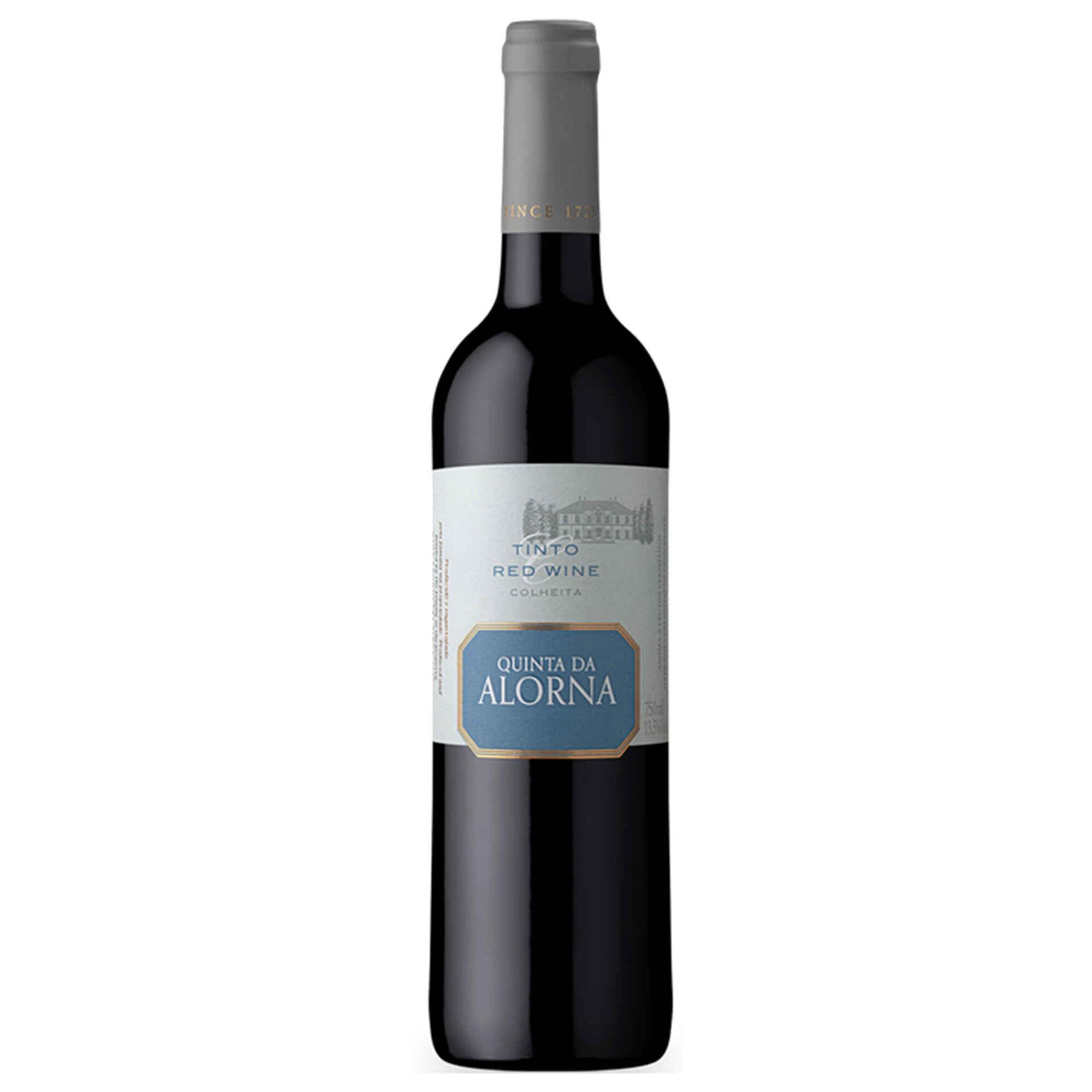 Quinta da Alorna Regional Tejo Vinho Tinto