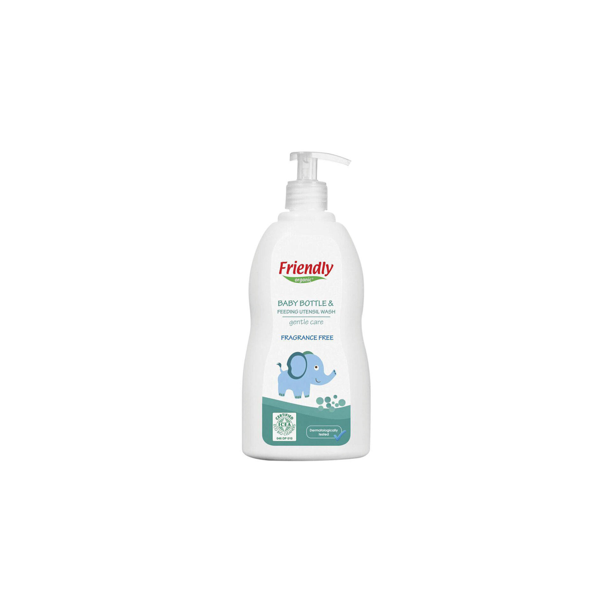 Detergente para Limpeza de Biberões 500ml
