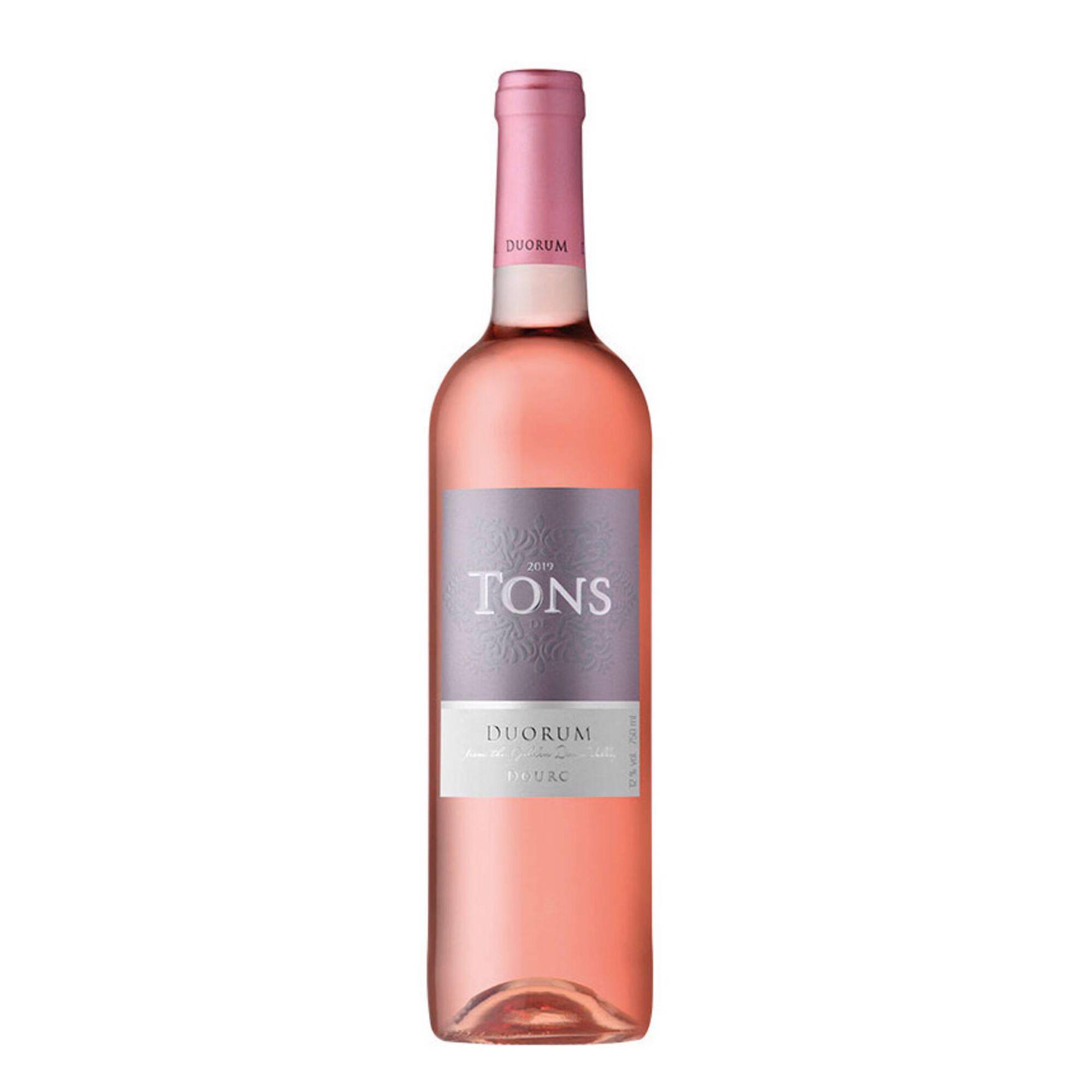 Tons de Duorum DOC Douro Vinho Rosé