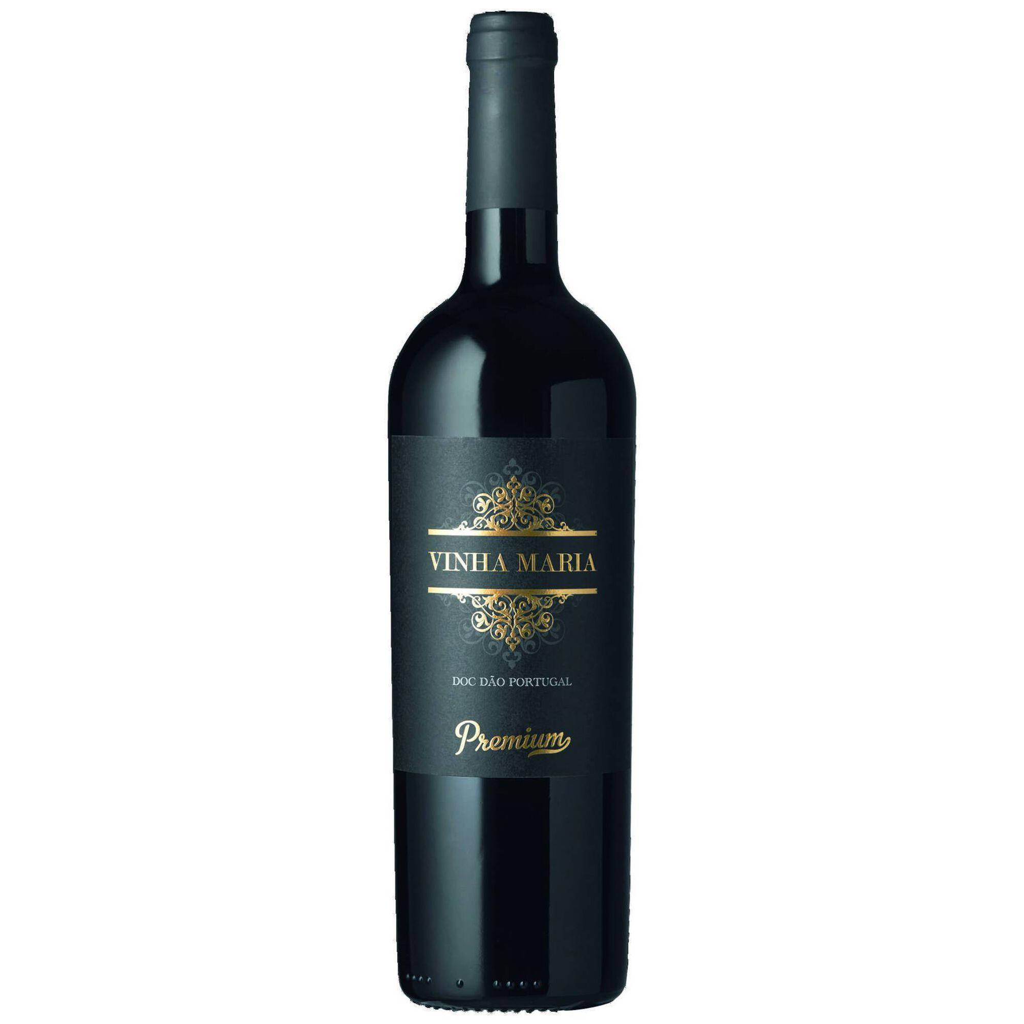 Vinha Maria Premium DOC Dão Vinho Tinto