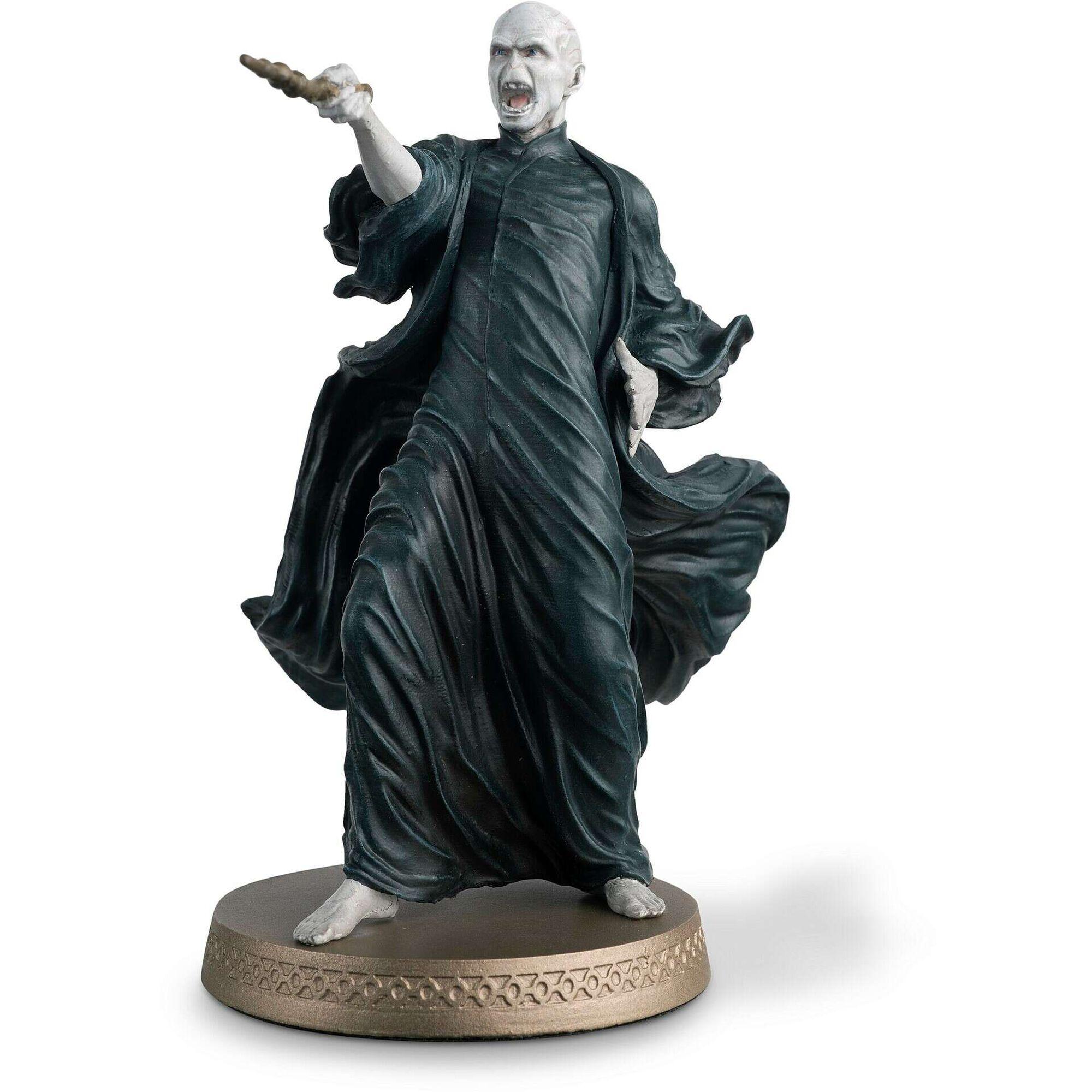Estátua Voldemort 1:16