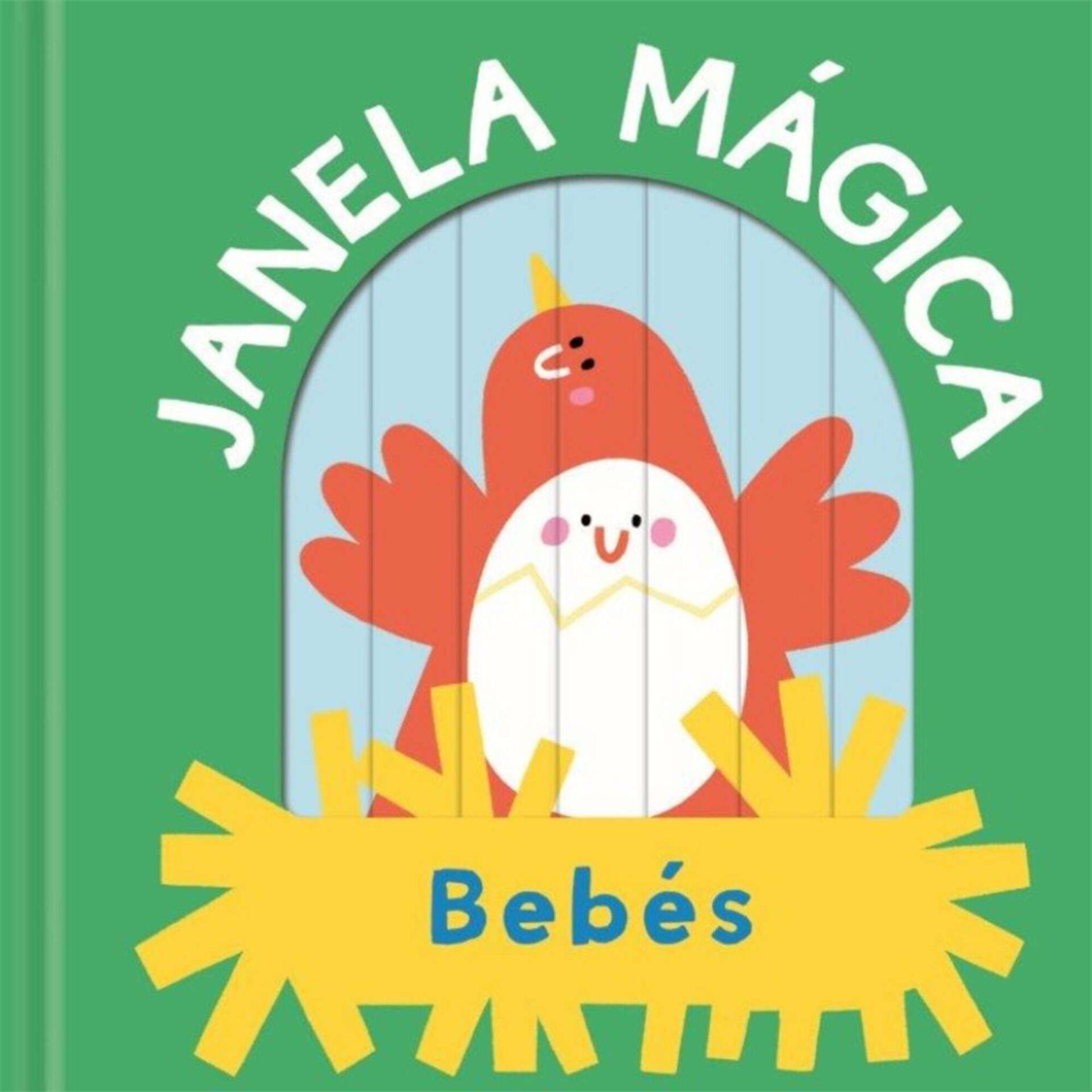 Janela Mágica - Bebés