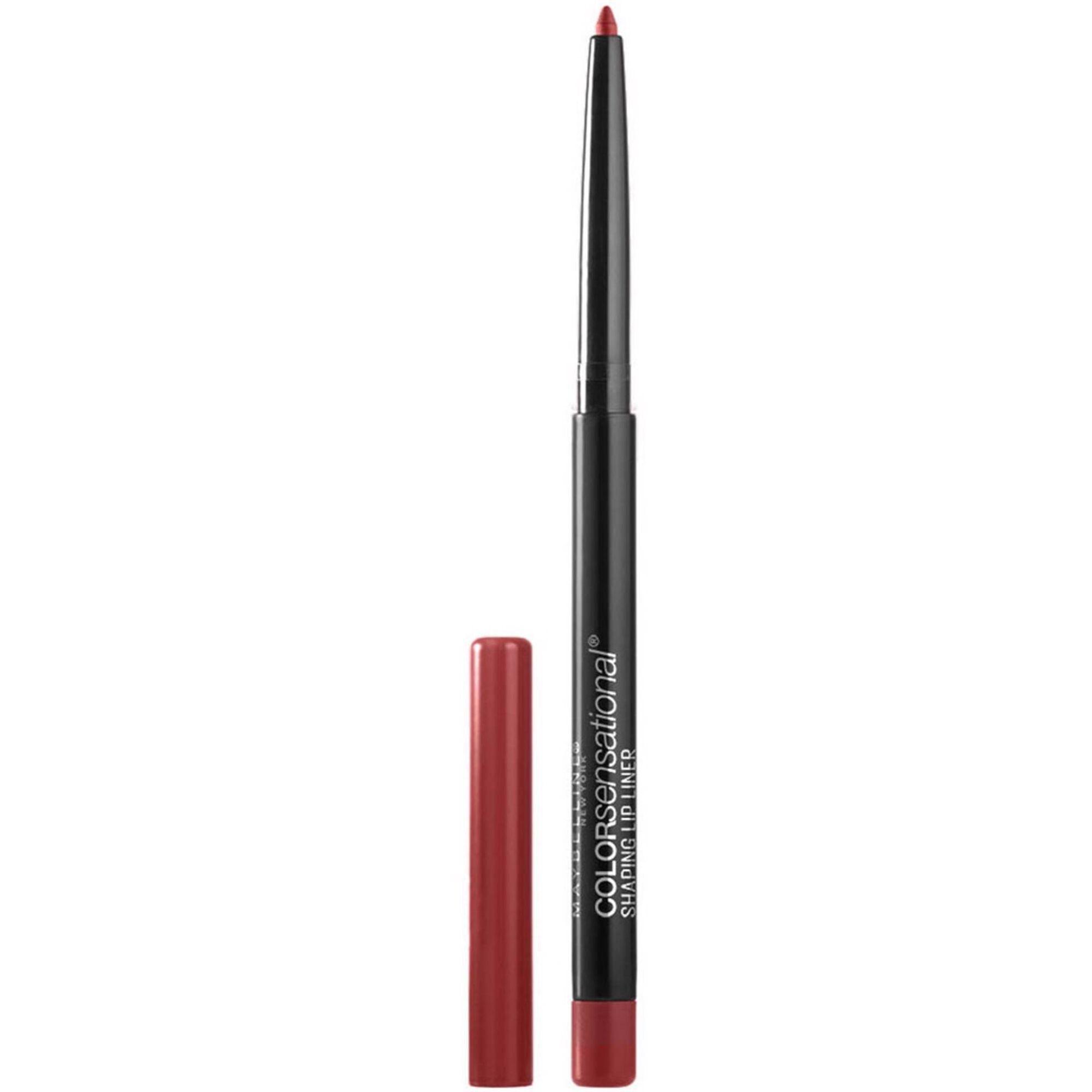Lápis de Lábios Color Sensational Brick Red 90
