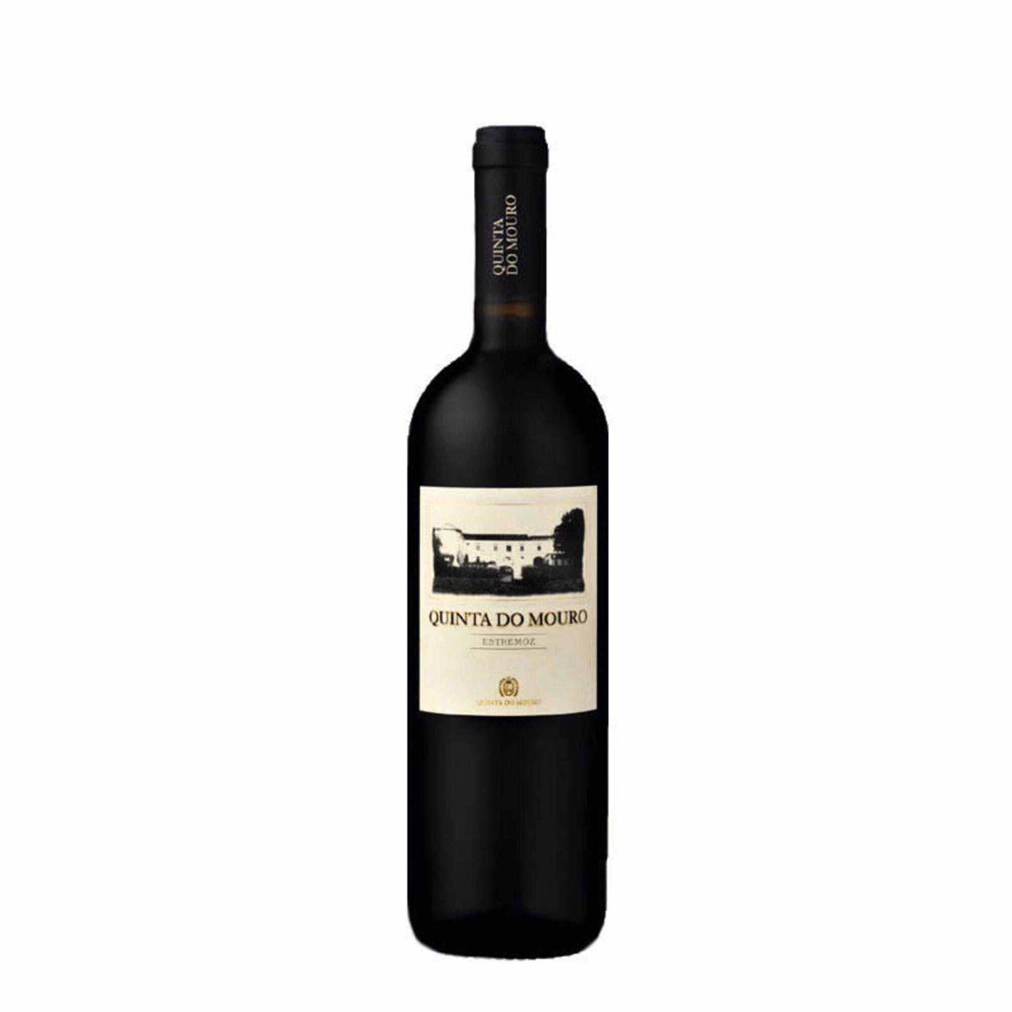 Quinta do Mouro Regional Alentejano Vinho Tinto