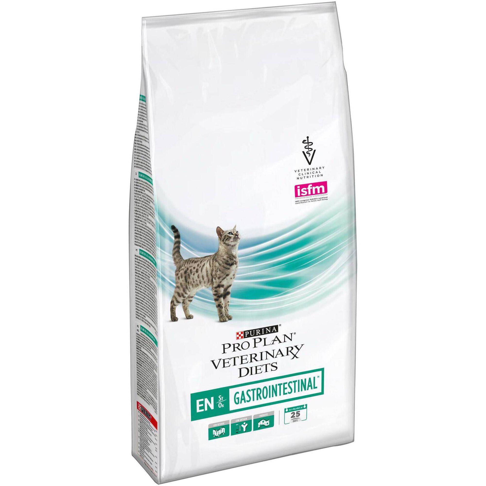 Ração para Gato Adulto Gastrointestinal