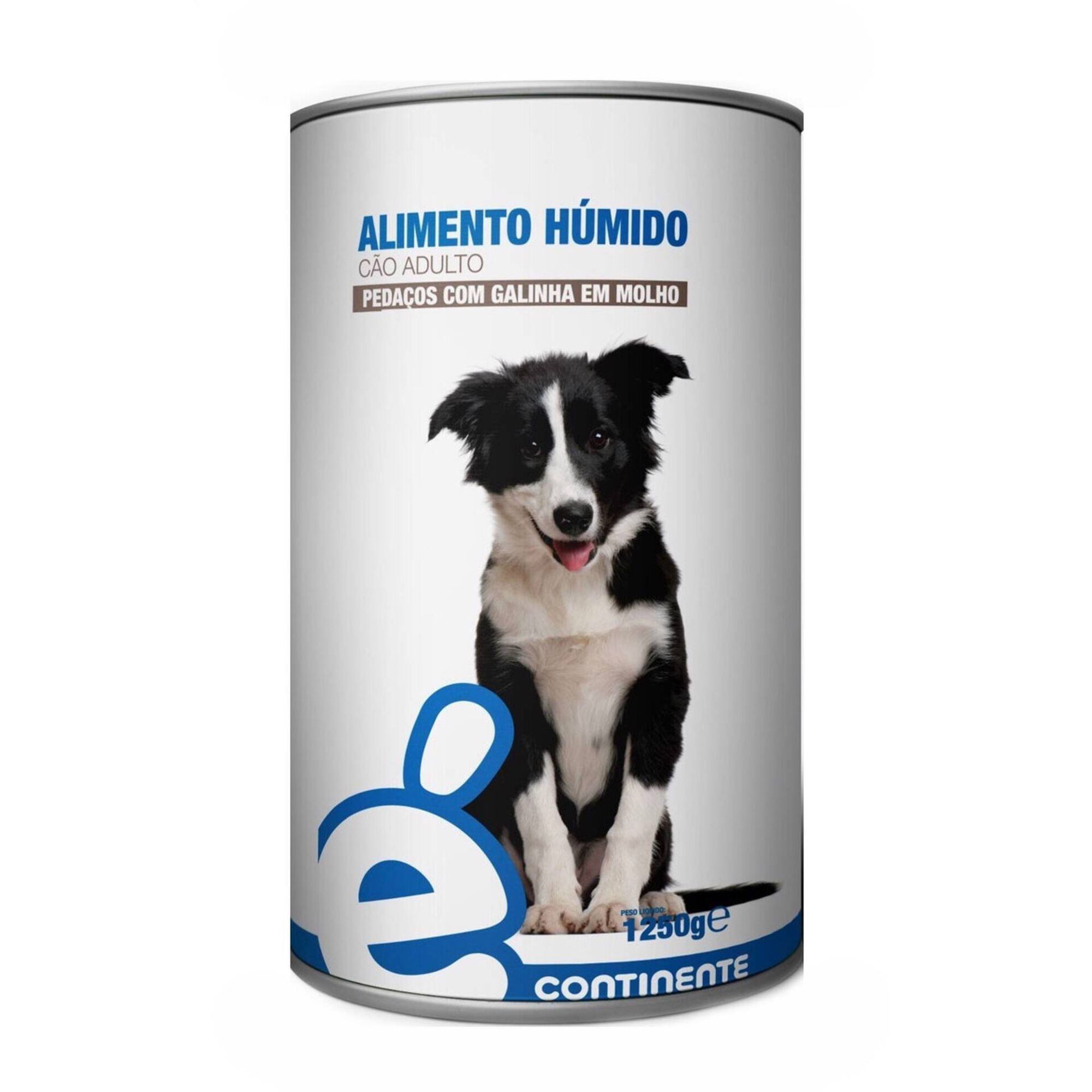 Comida Húmida para Cão Adulto Frango Lata