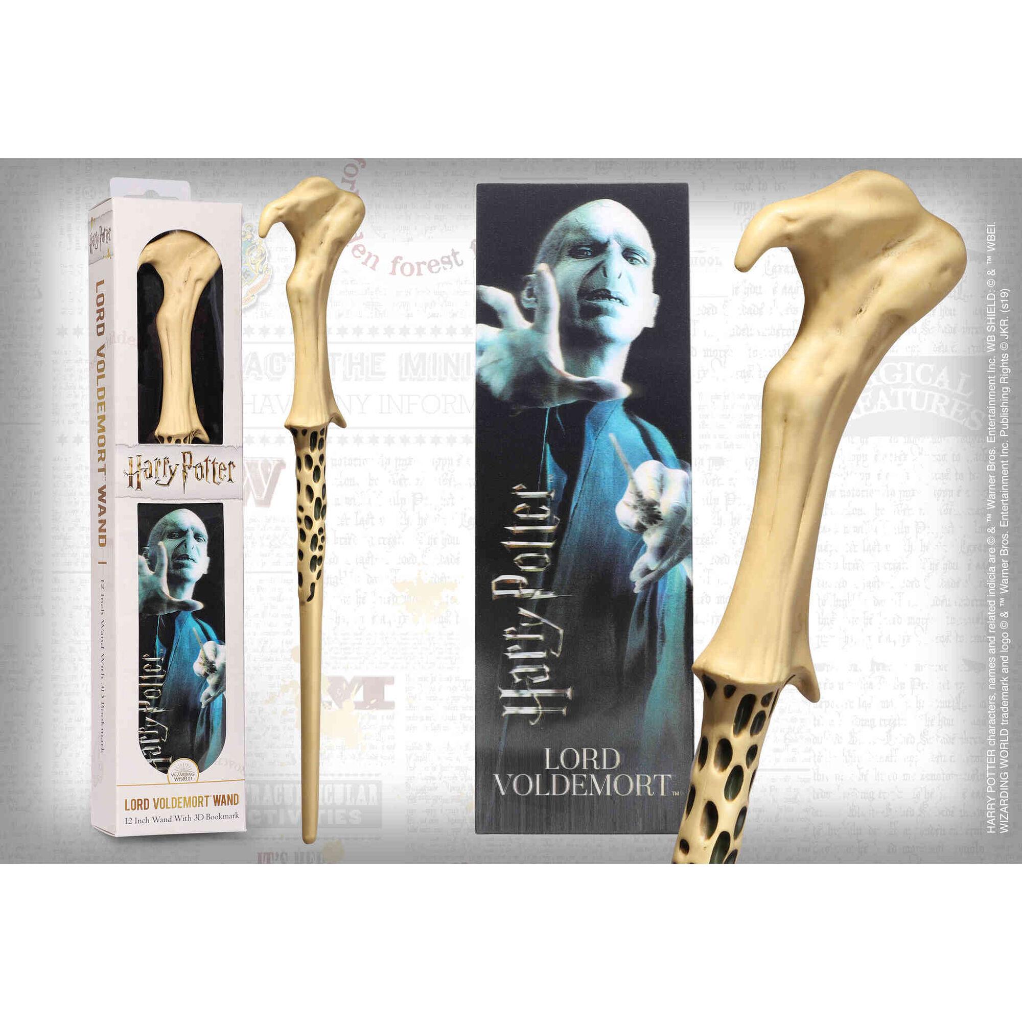 Varinha Mágica Lord Voldemort