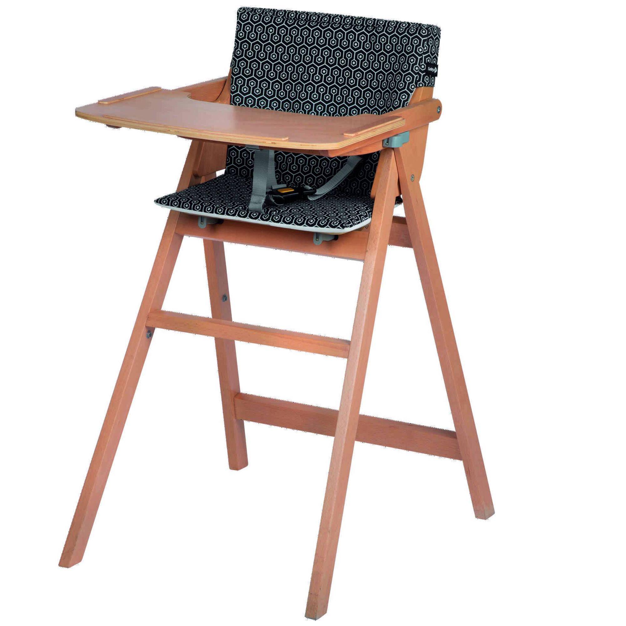 Cadeira de Refeição Nordik Geometric