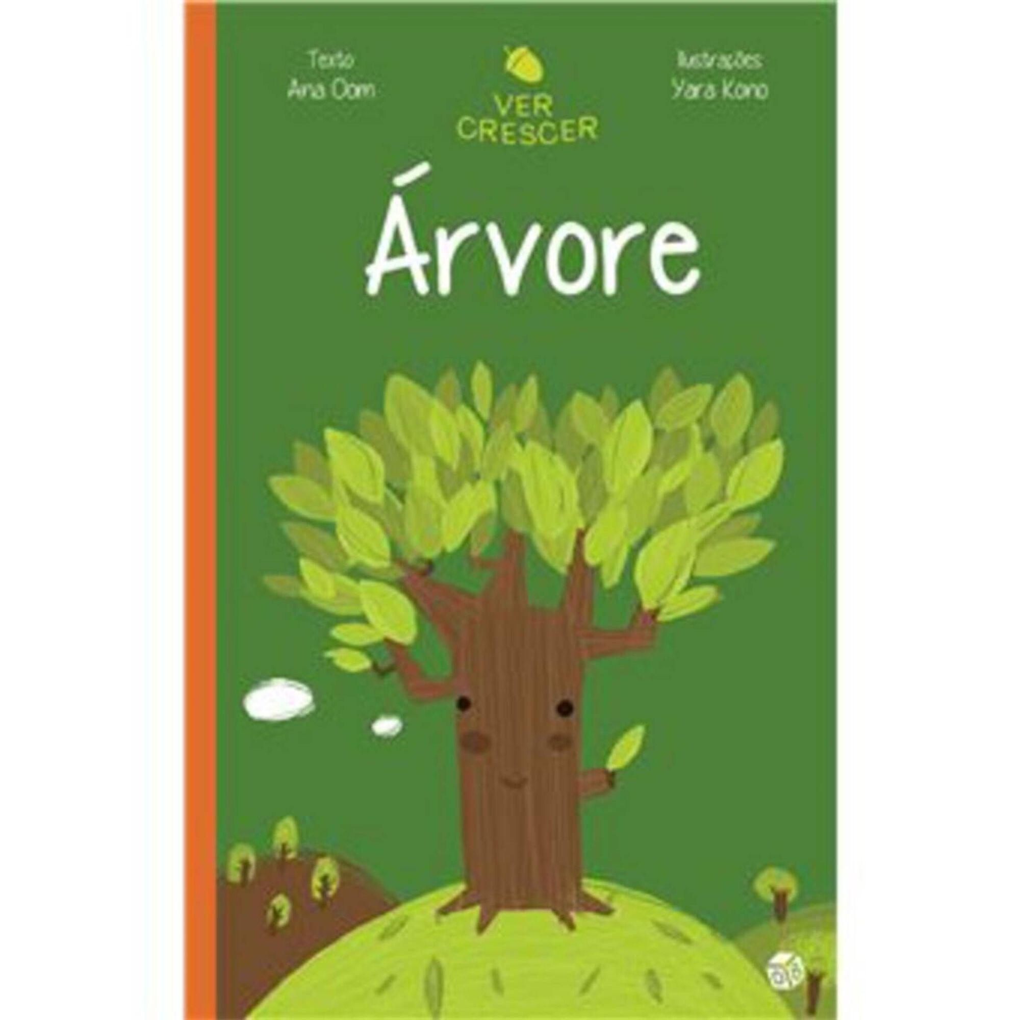Ver Crescer - Árvore